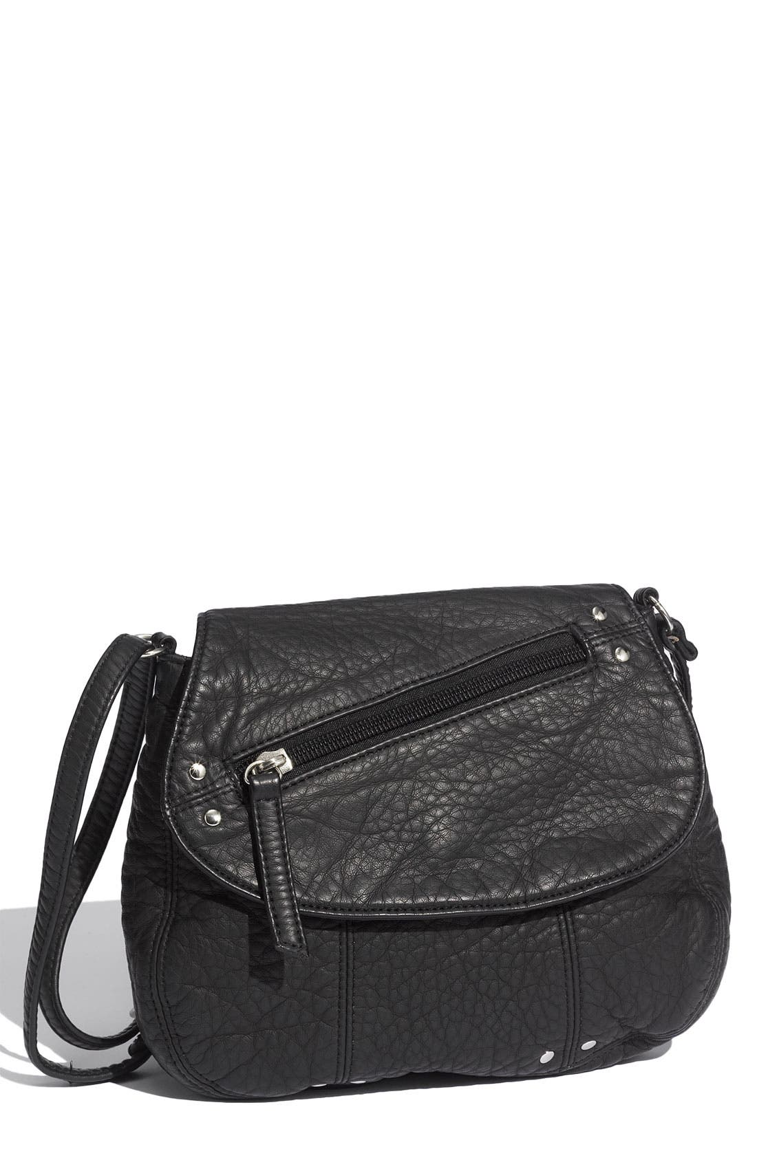 Small Crossbody Bag,                             Main thumbnail 1, color,                             001