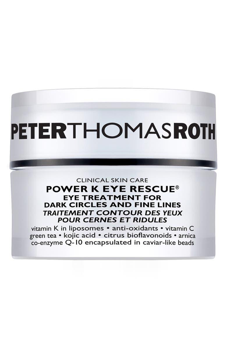 Peter Thomas Roth 'Power K' Eye Rescue