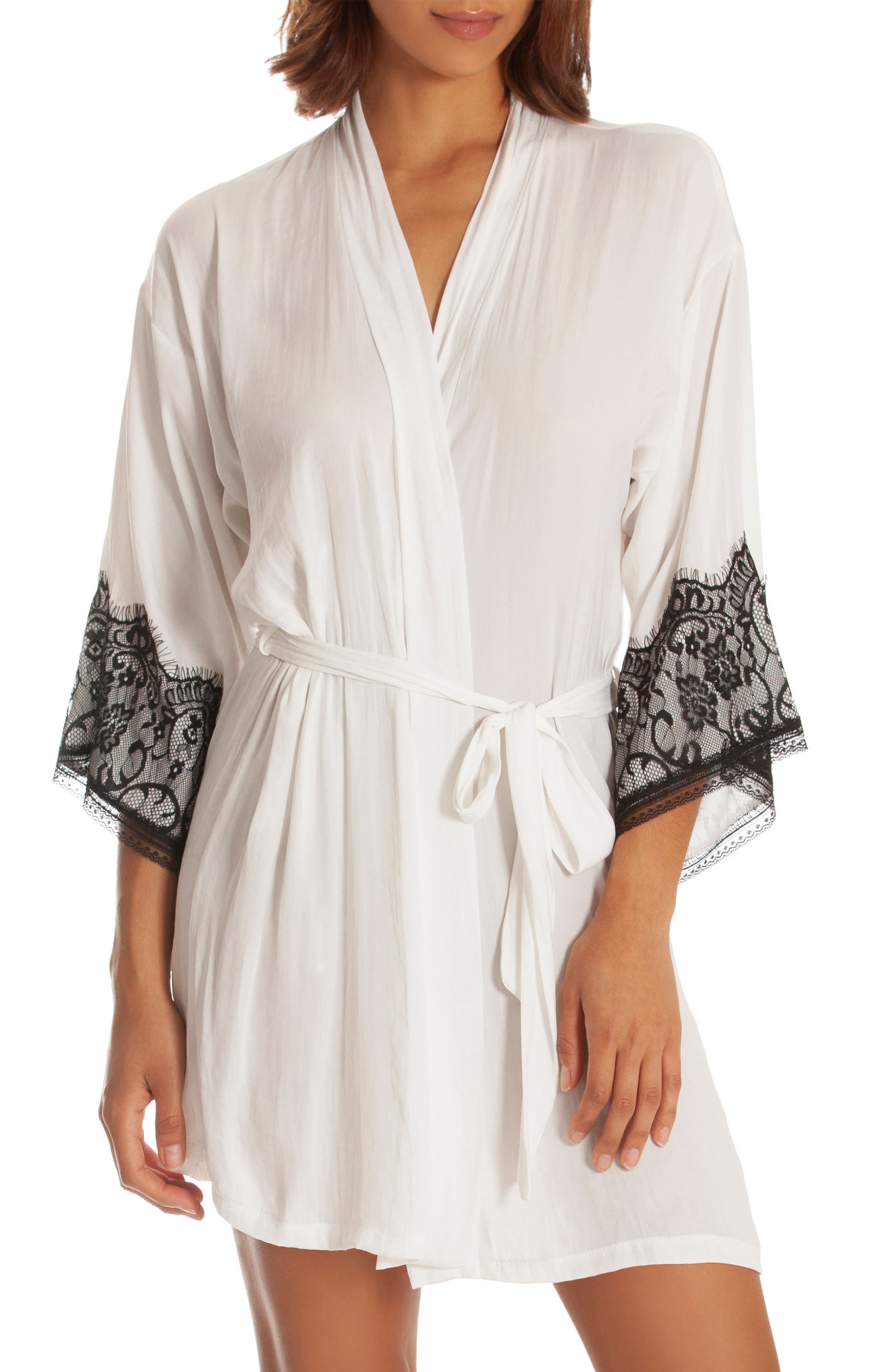 IN BLOOM BY JONQUIL Your Eyes Short Wrap, Main, color, IVORY