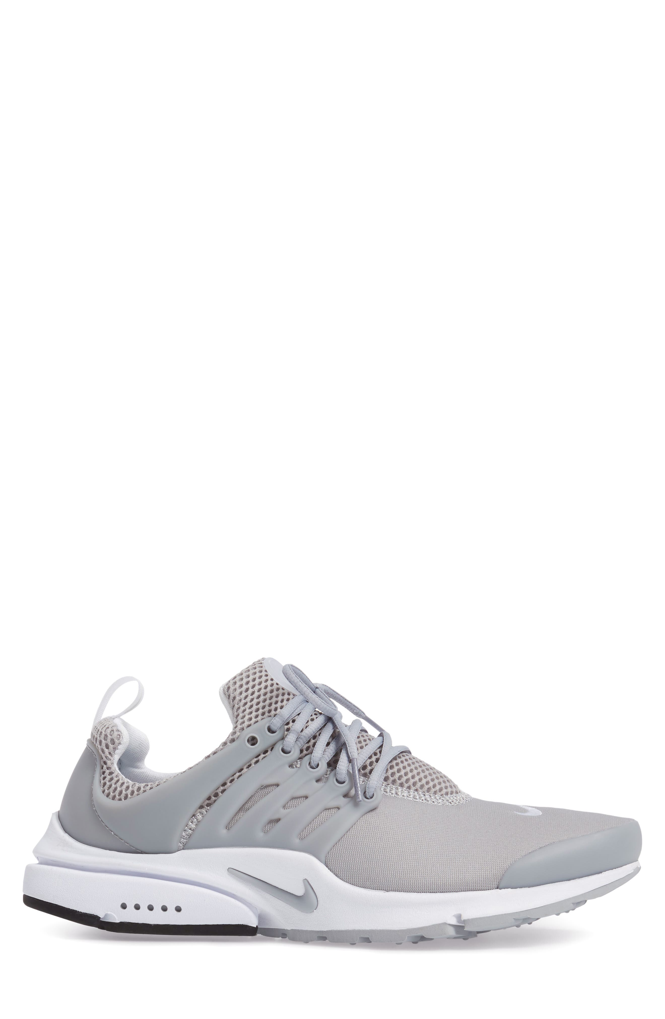 Air Presto Essential Sneaker,                             Alternate thumbnail 42, color,