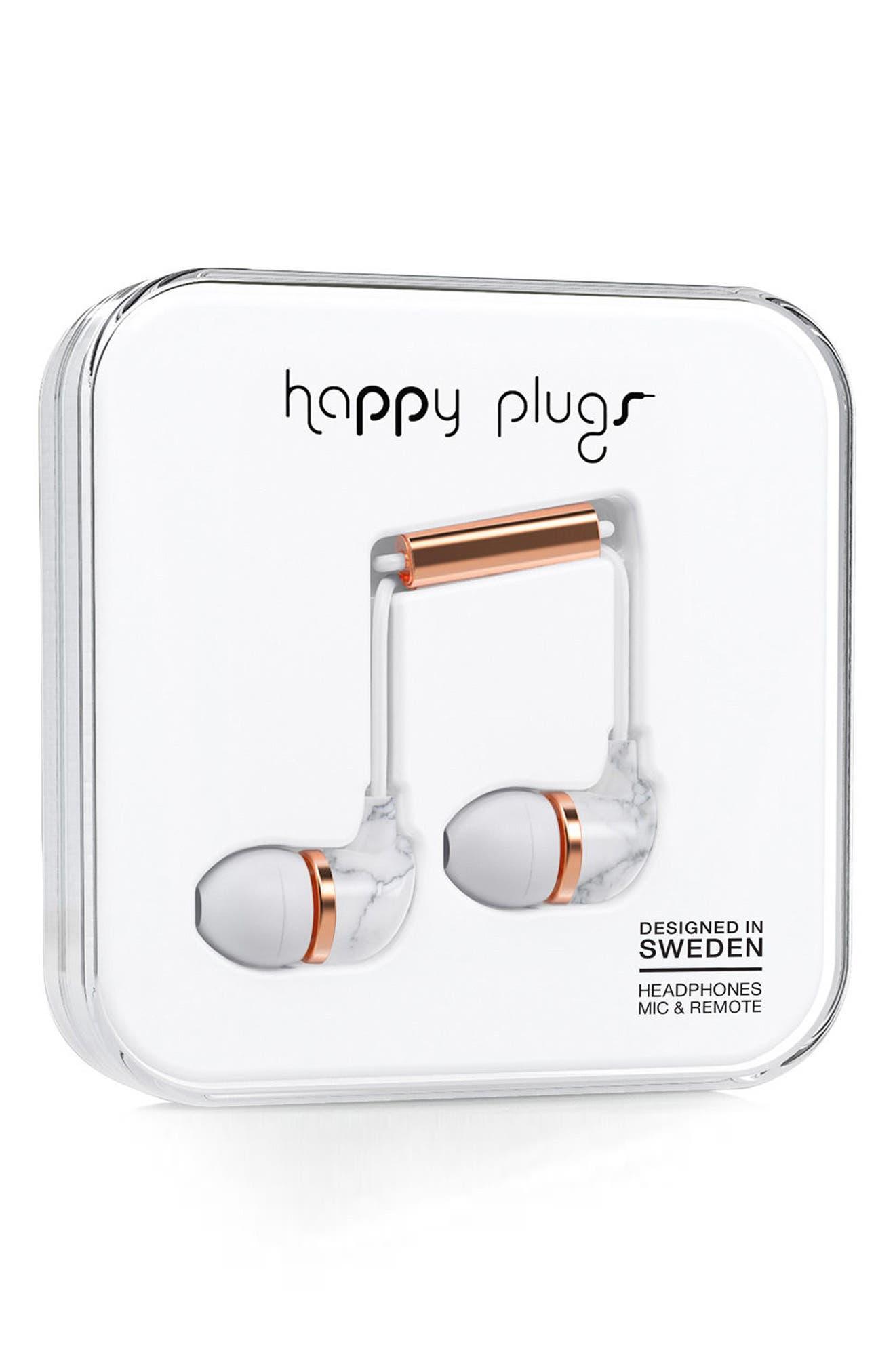 In-Ear Headphones,                             Alternate thumbnail 4, color,                             100