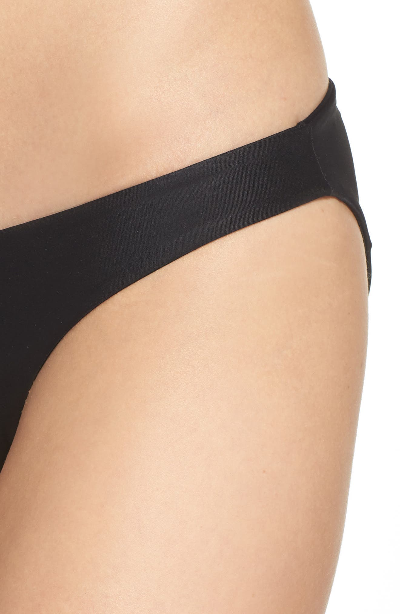 Zuma Bikini Bottoms,                             Alternate thumbnail 4, color,                             001