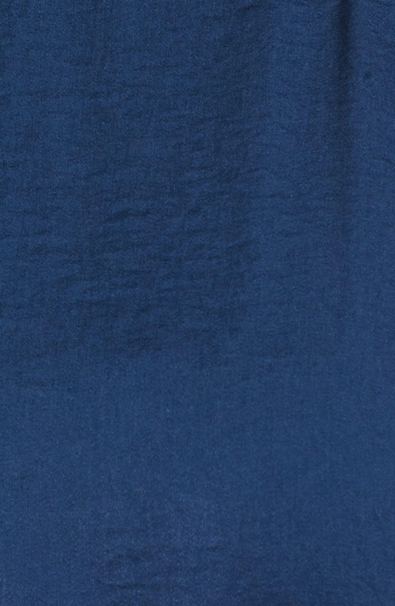 As You Wish Tie Waist Dress,                             Alternate thumbnail 5, color,                             400