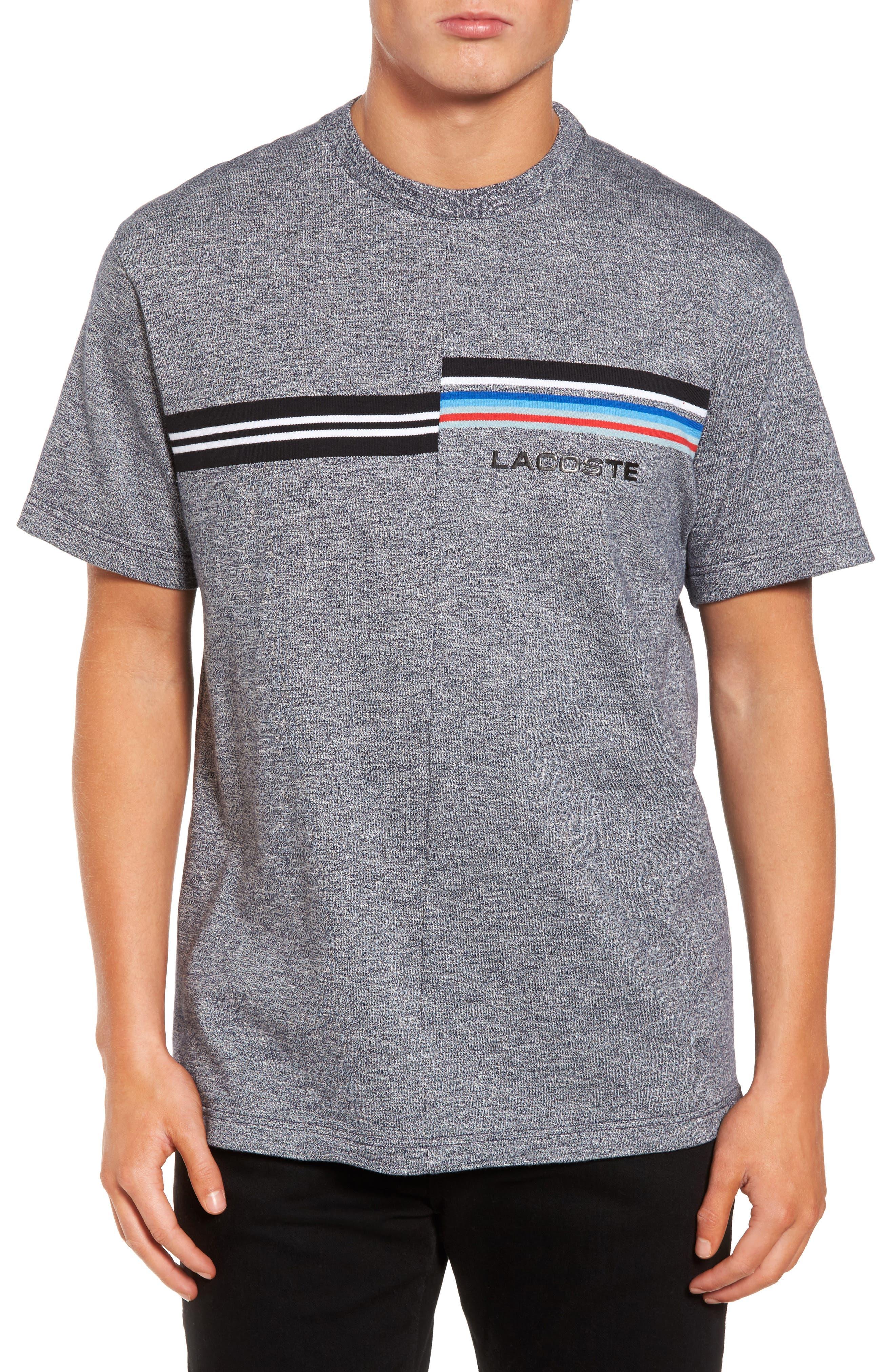 Mouline T-Shirt,                             Main thumbnail 1, color,                             060