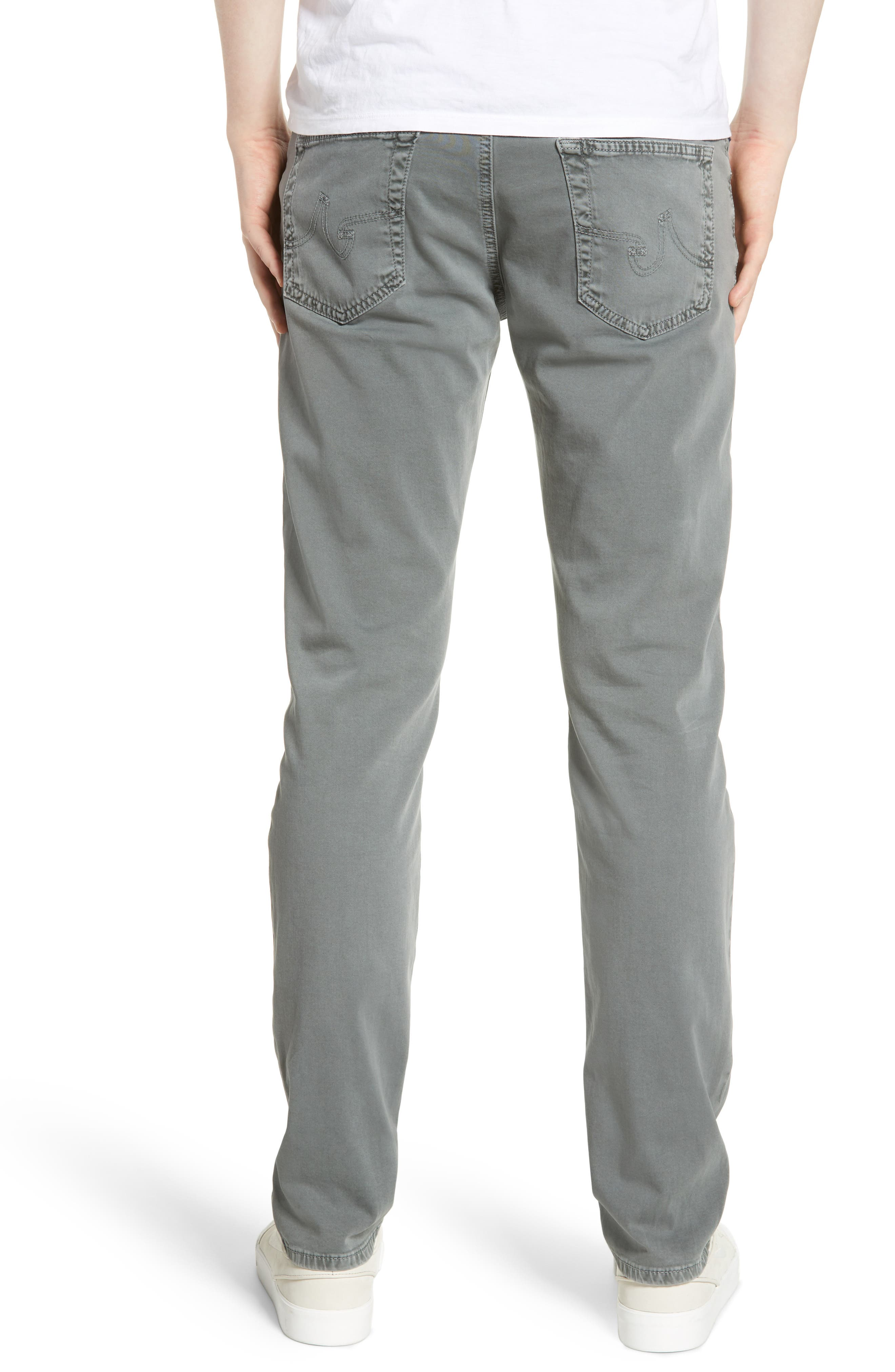 Dylan Slim Fit Pants,                             Alternate thumbnail 2, color,                             024