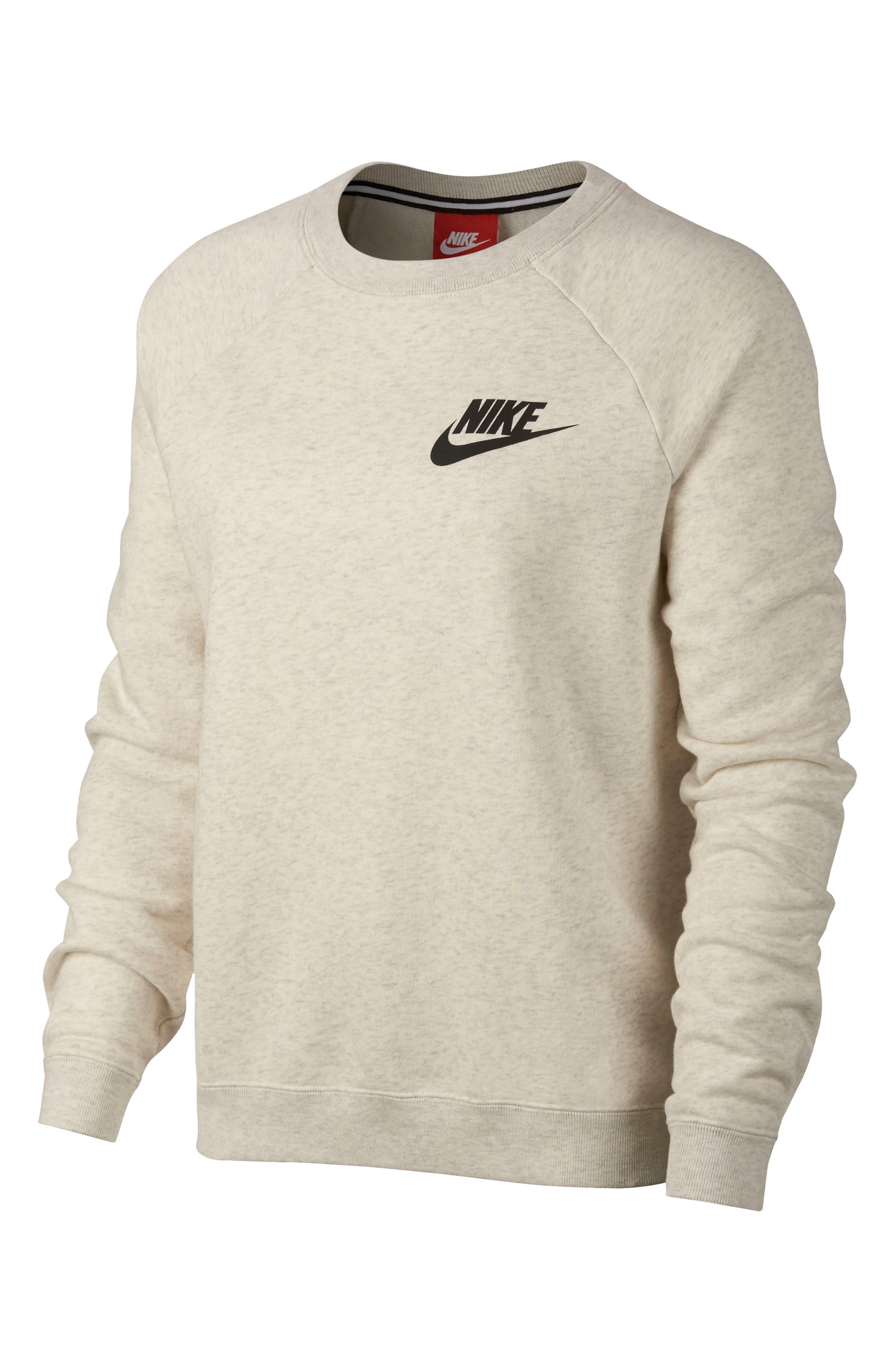 Sportswear Rally Sweatshirt,                             Main thumbnail 1, color,                             250