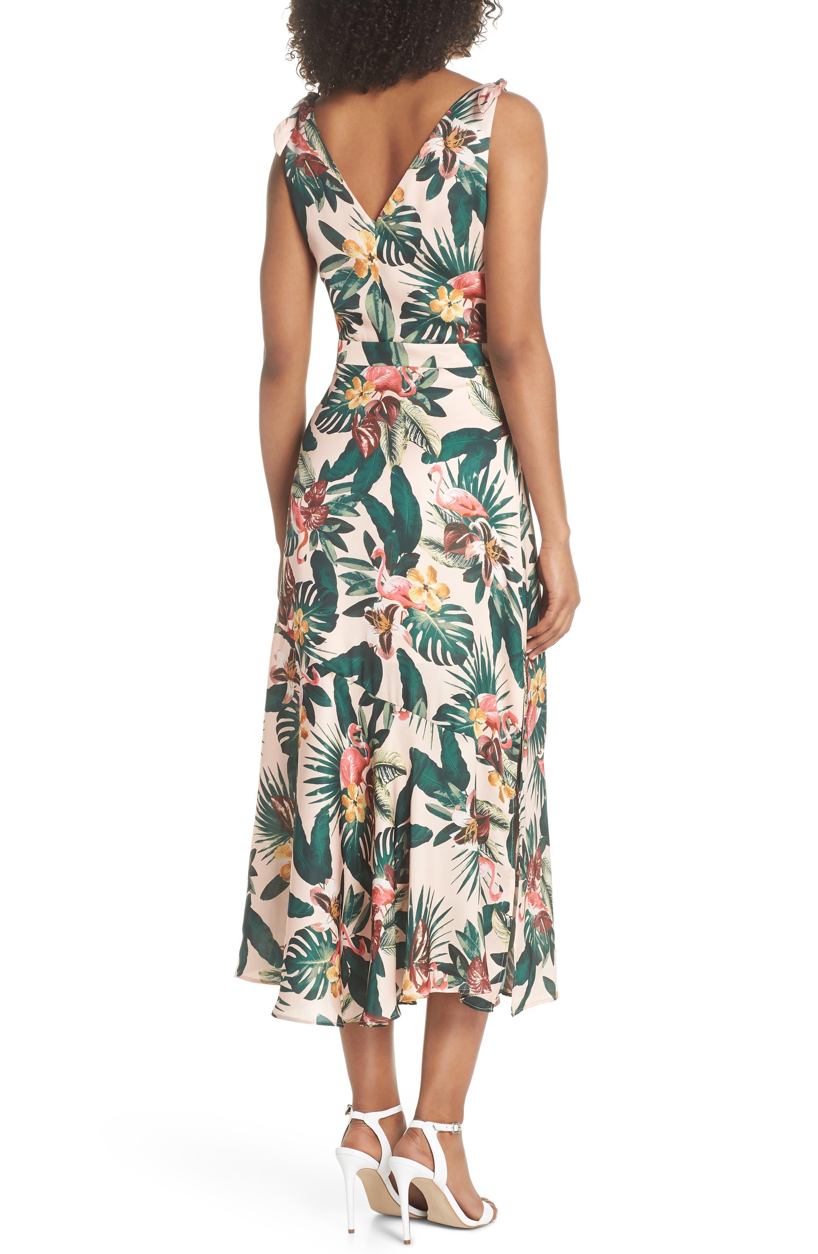 Peekaboo Dress,                             Alternate thumbnail 2, color,                             680