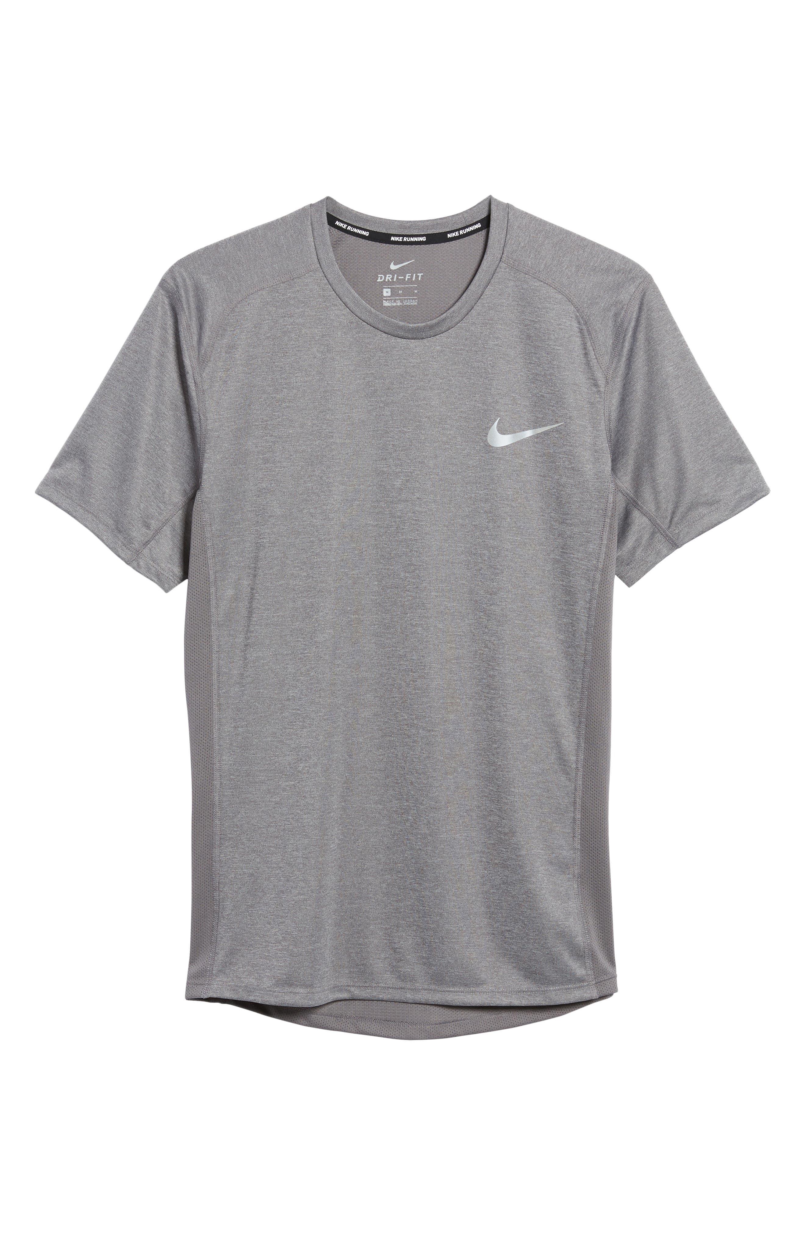 Ultimate Tech Long Sleeve T-Shirt,                             Alternate thumbnail 9, color,