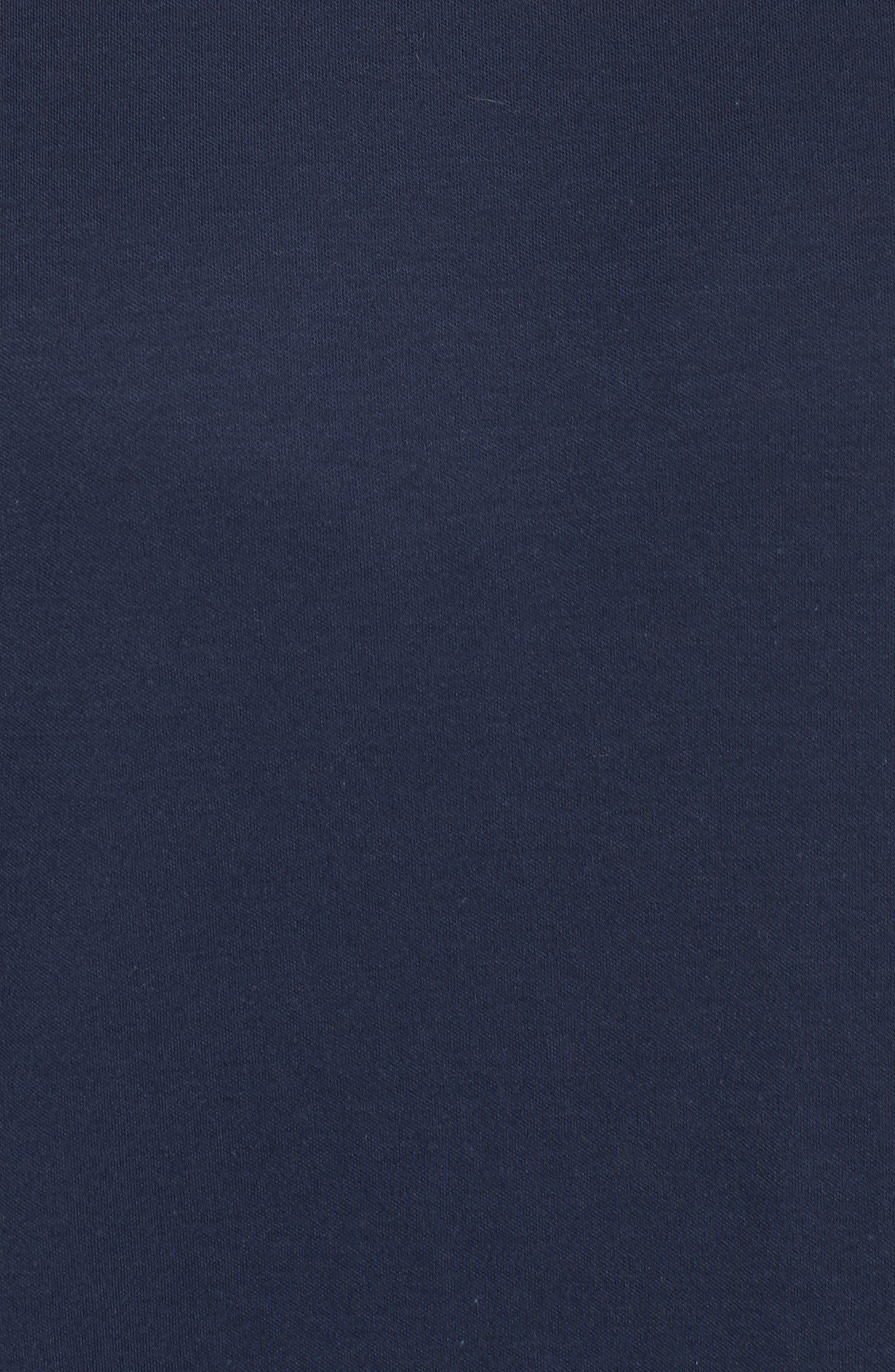 Enie Cotton Nightgown,                             Alternate thumbnail 5, color,                             433