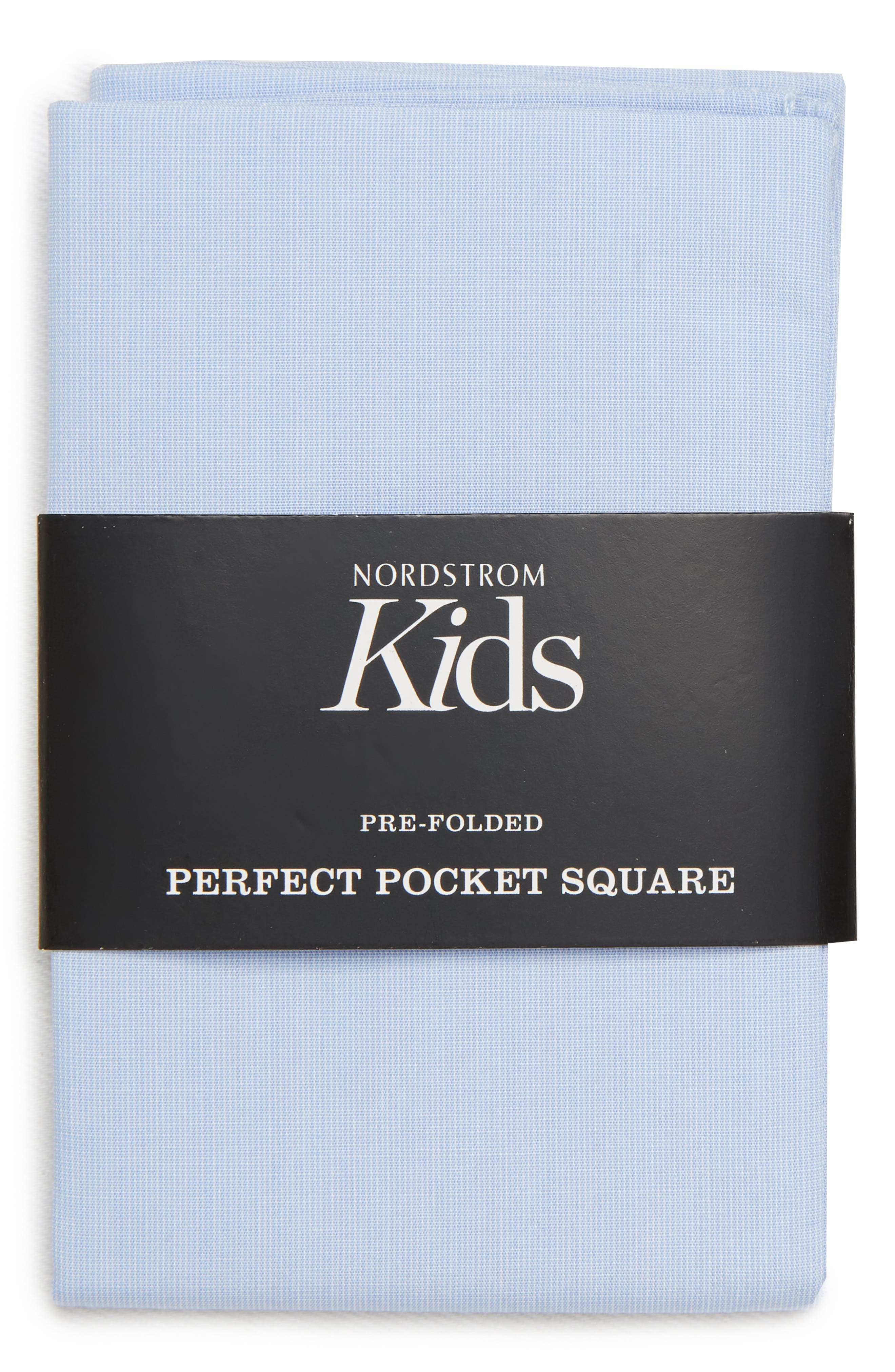 The Perfect Prefolded Pocket Square,                             Alternate thumbnail 2, color,                             400