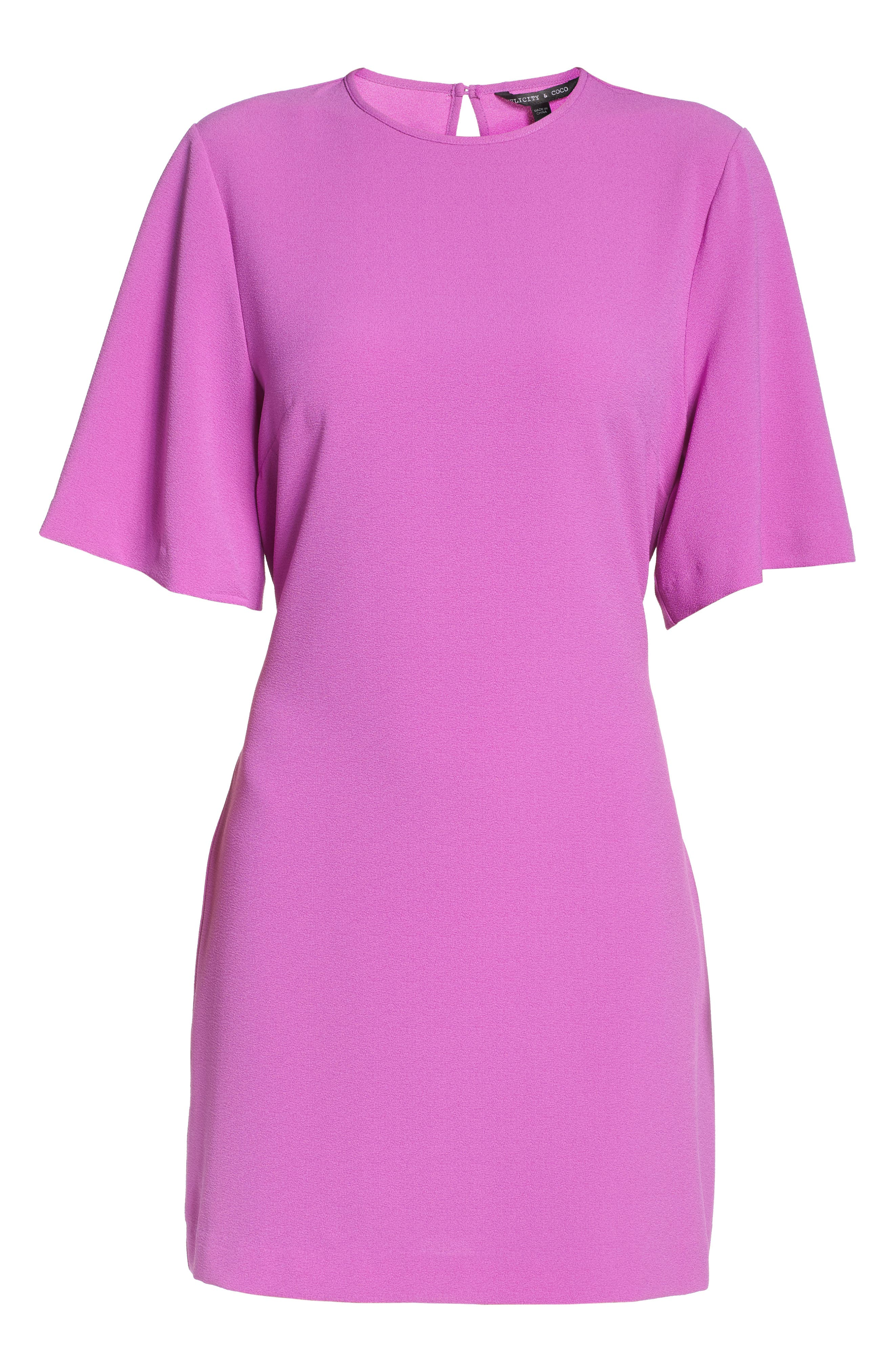 Dara Shift Dress,                             Alternate thumbnail 28, color,