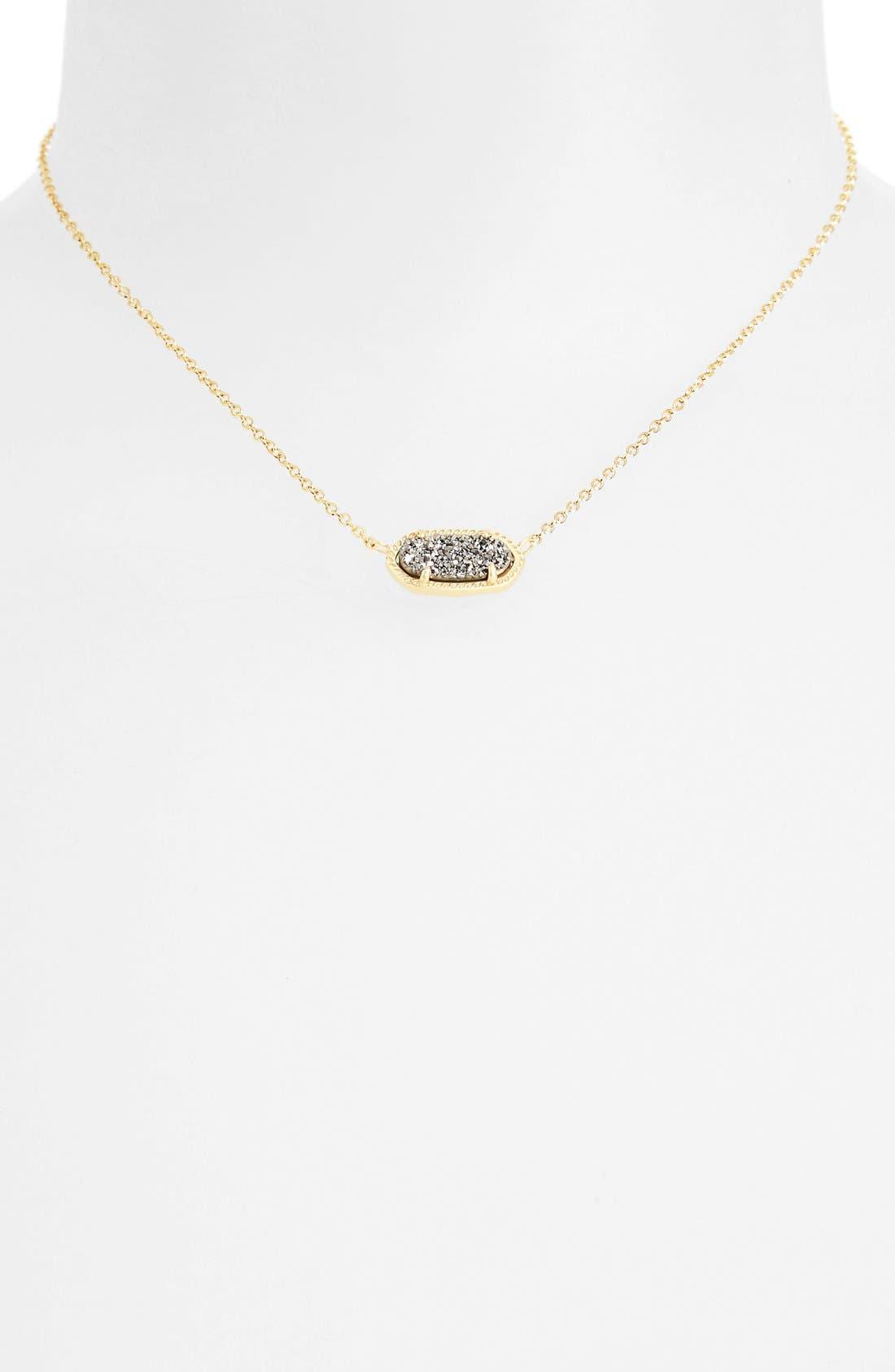 'Elisa' Pendant Necklace,                             Alternate thumbnail 329, color,