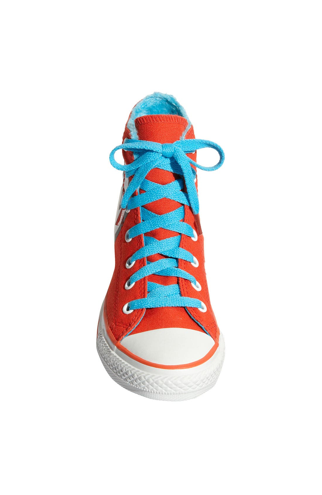 Chuck Taylor<sup>®</sup> 'Dr. Seuss - Thing 1 & Thing 2' Sneaker,                             Alternate thumbnail 4, color,                             618