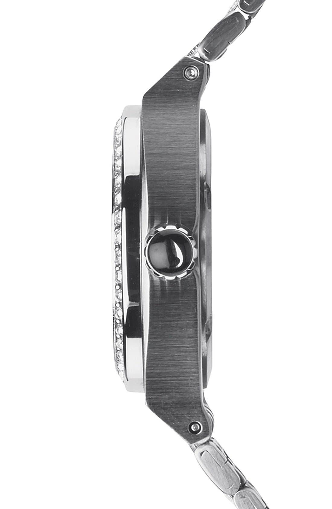 'The Small Time Teller' Bracelet Watch, 26mm,                             Alternate thumbnail 36, color,