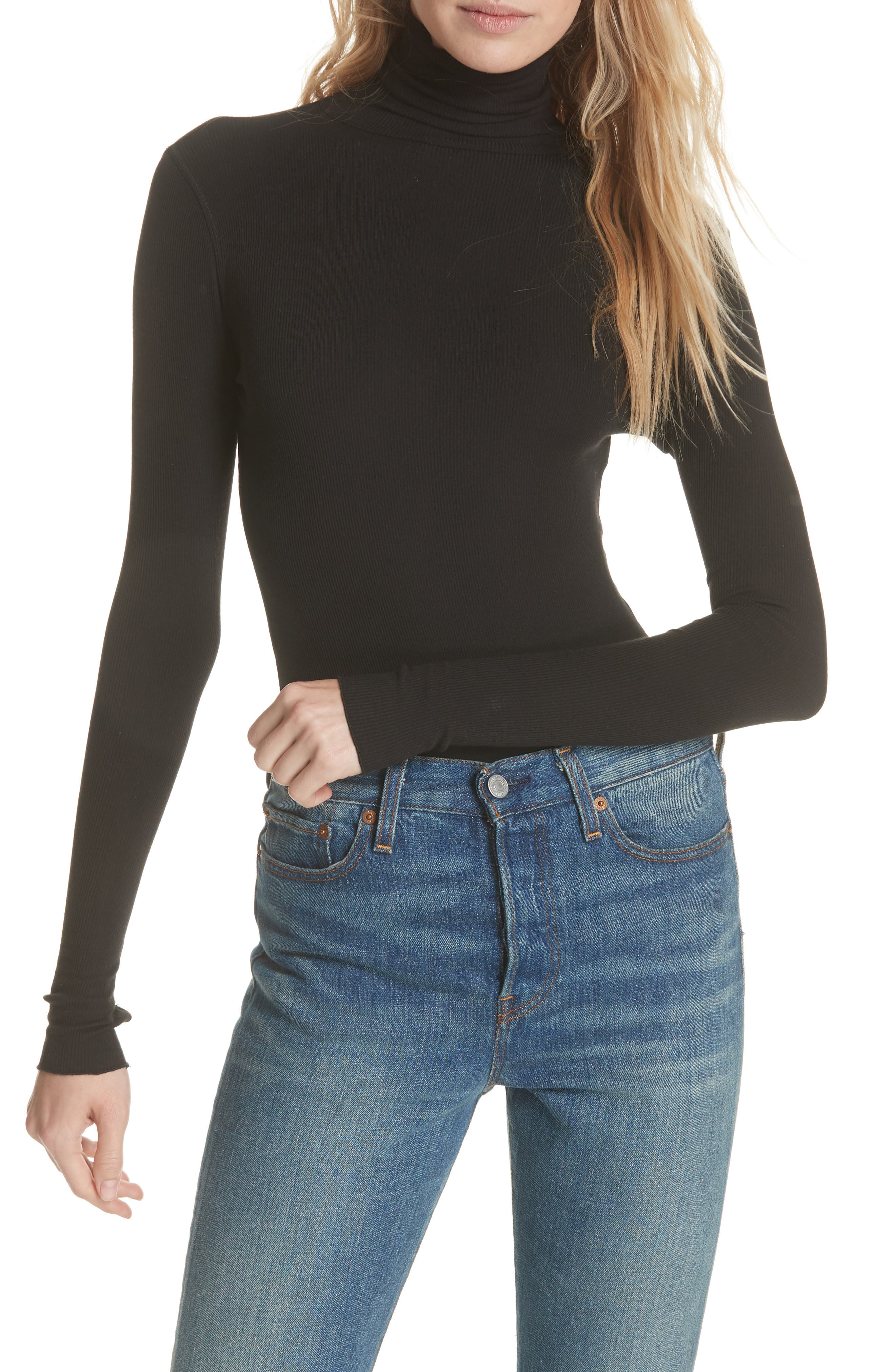 That Classic Girl Bodysuit,                         Main,                         color, 001