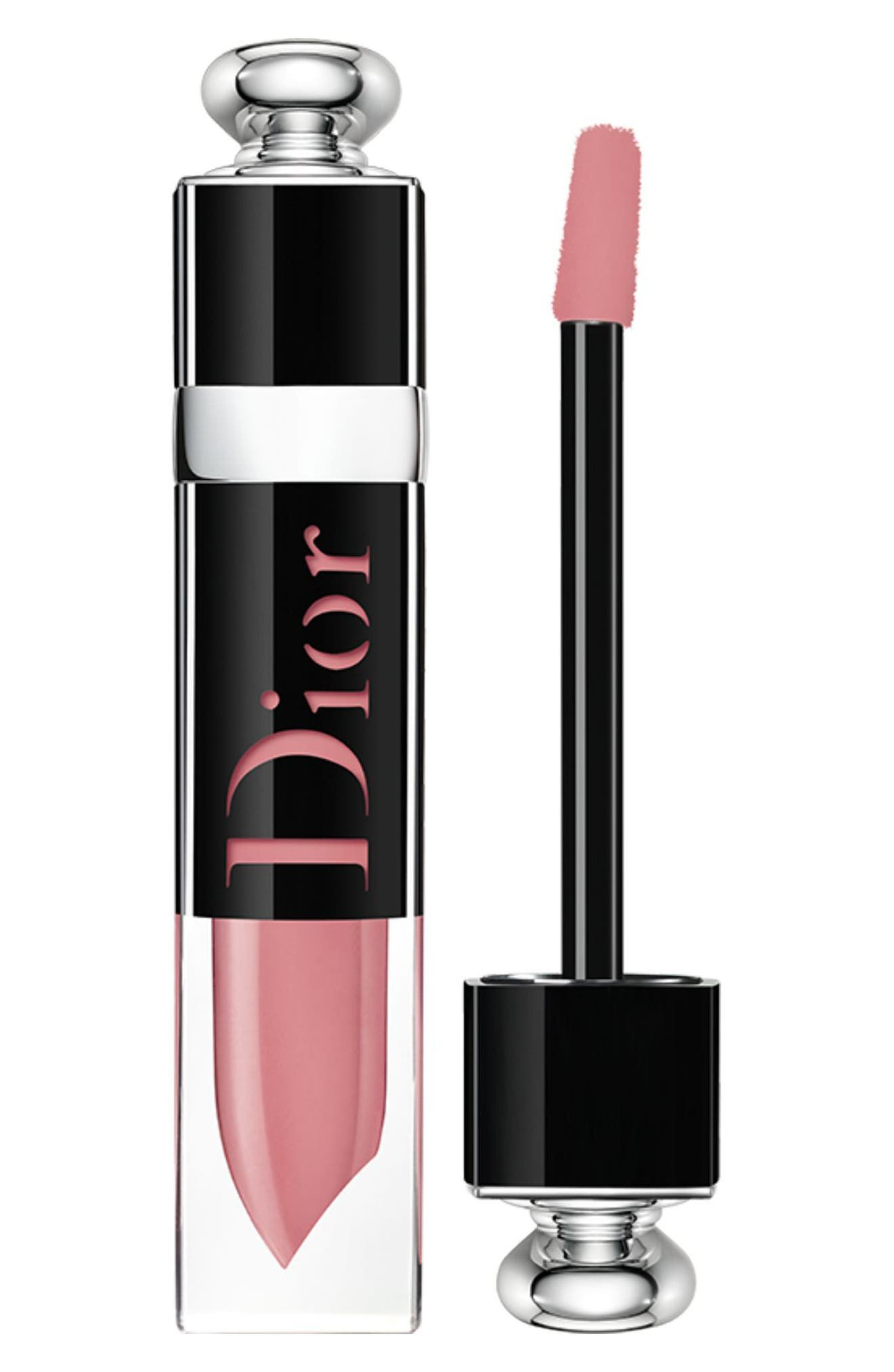 Dior Addict Lip Plumping Lacquer Ink - 426 Lovely-D /rosy Nude