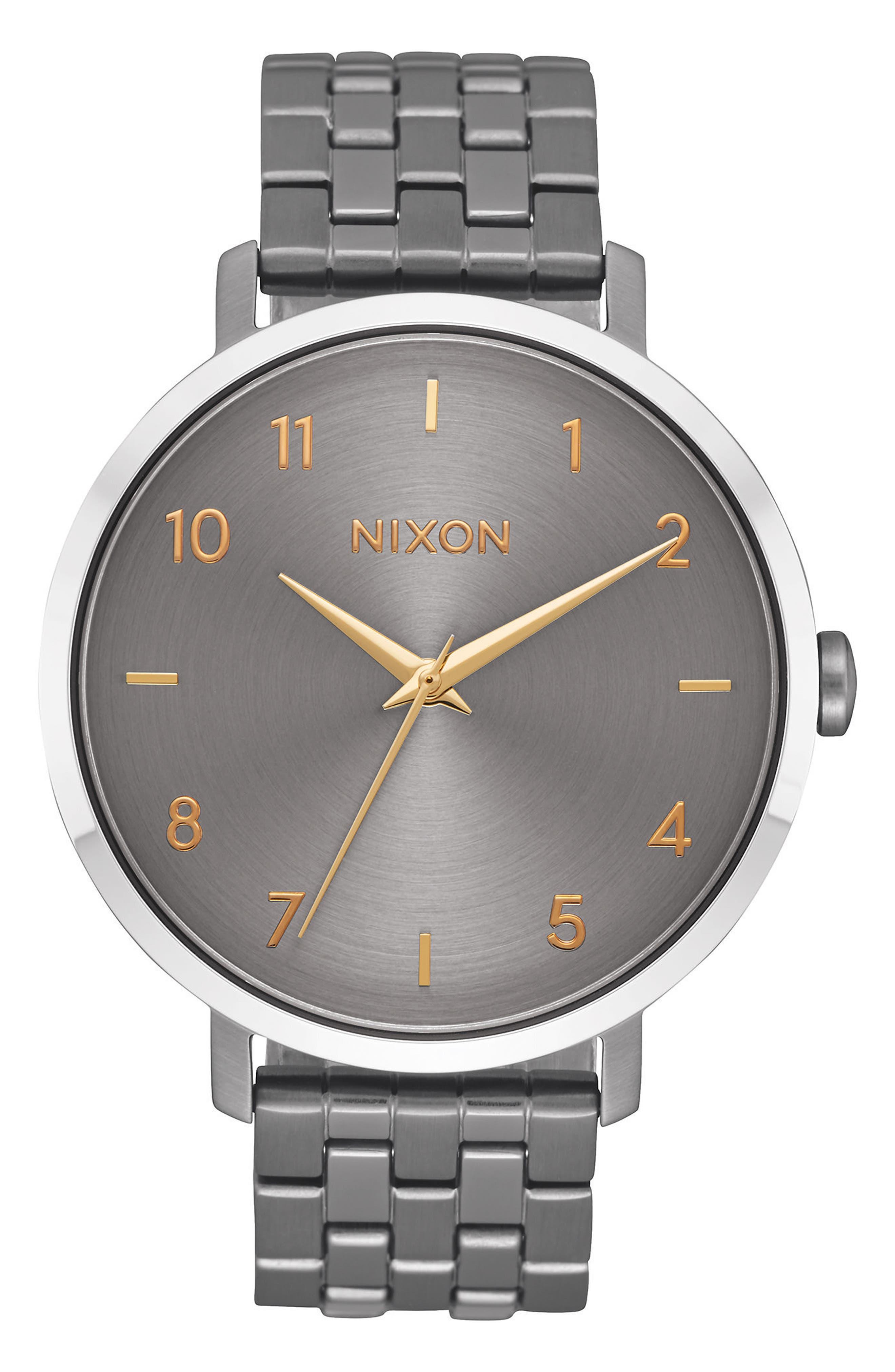 The Arrow Bracelet Watch, 38mm,                             Main thumbnail 2, color,