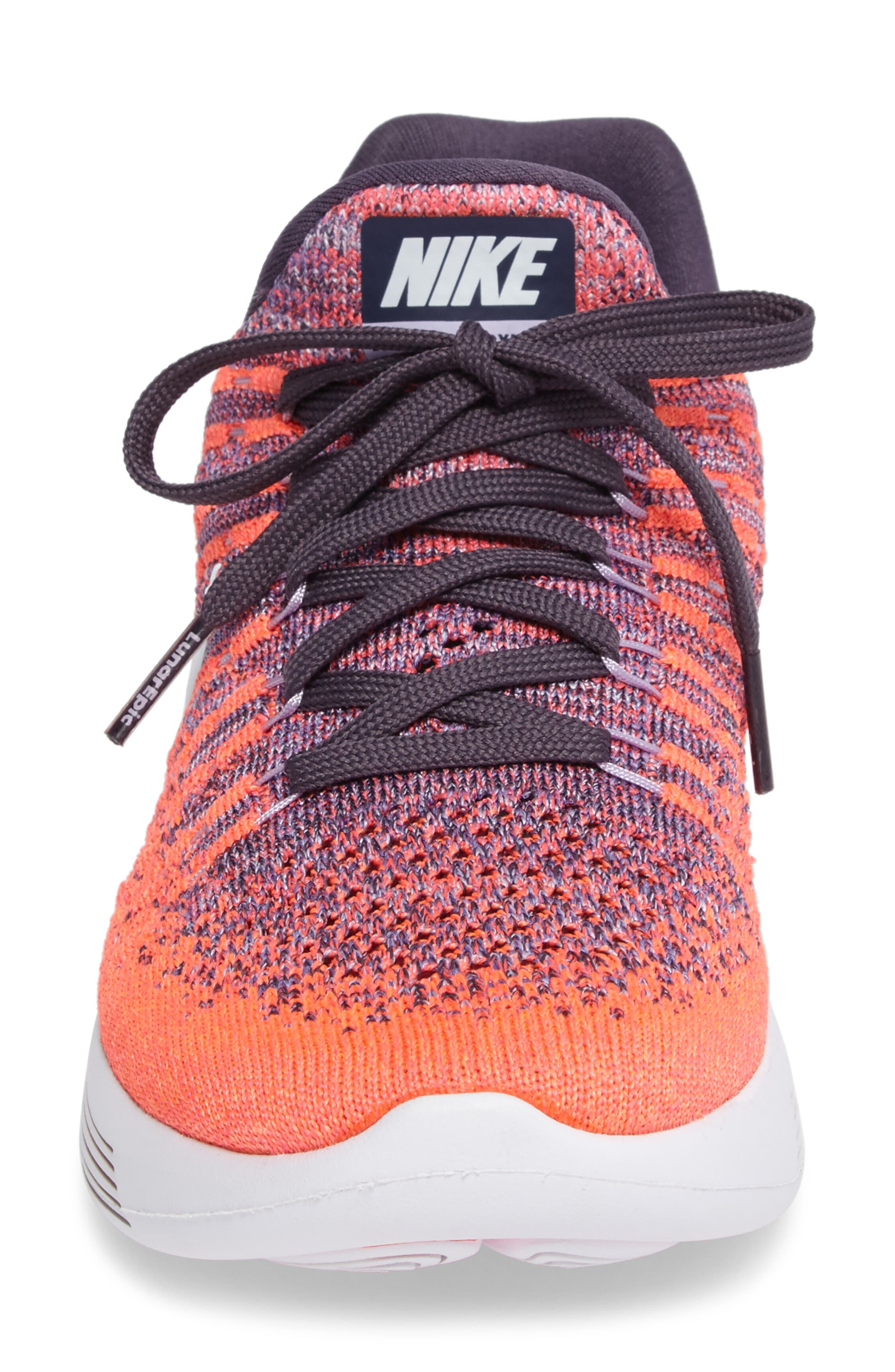 LunarEpic Low Flyknit 2 Running Shoe,                             Alternate thumbnail 70, color,