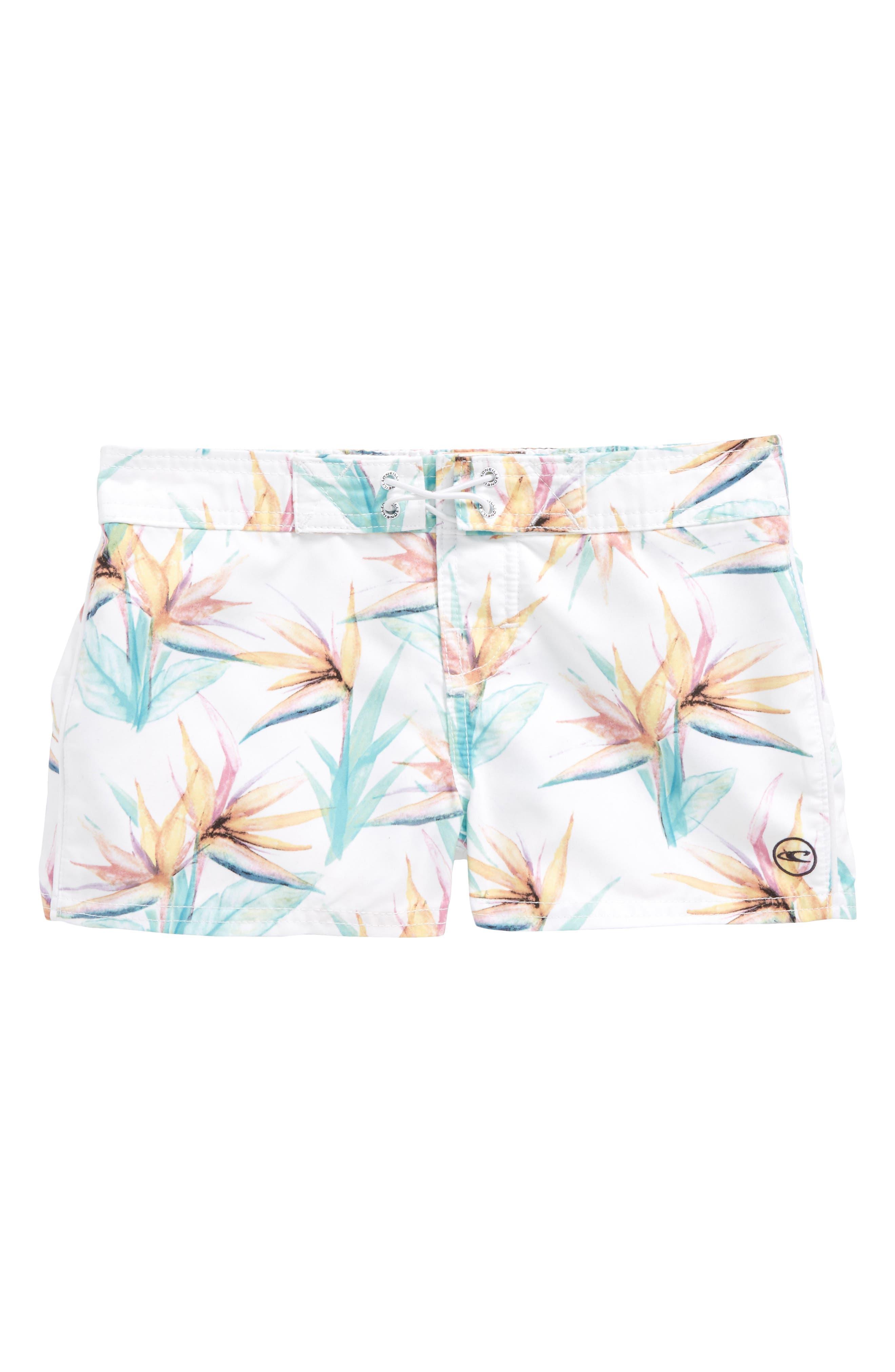 Breeze Board Shorts,                         Main,                         color, 100