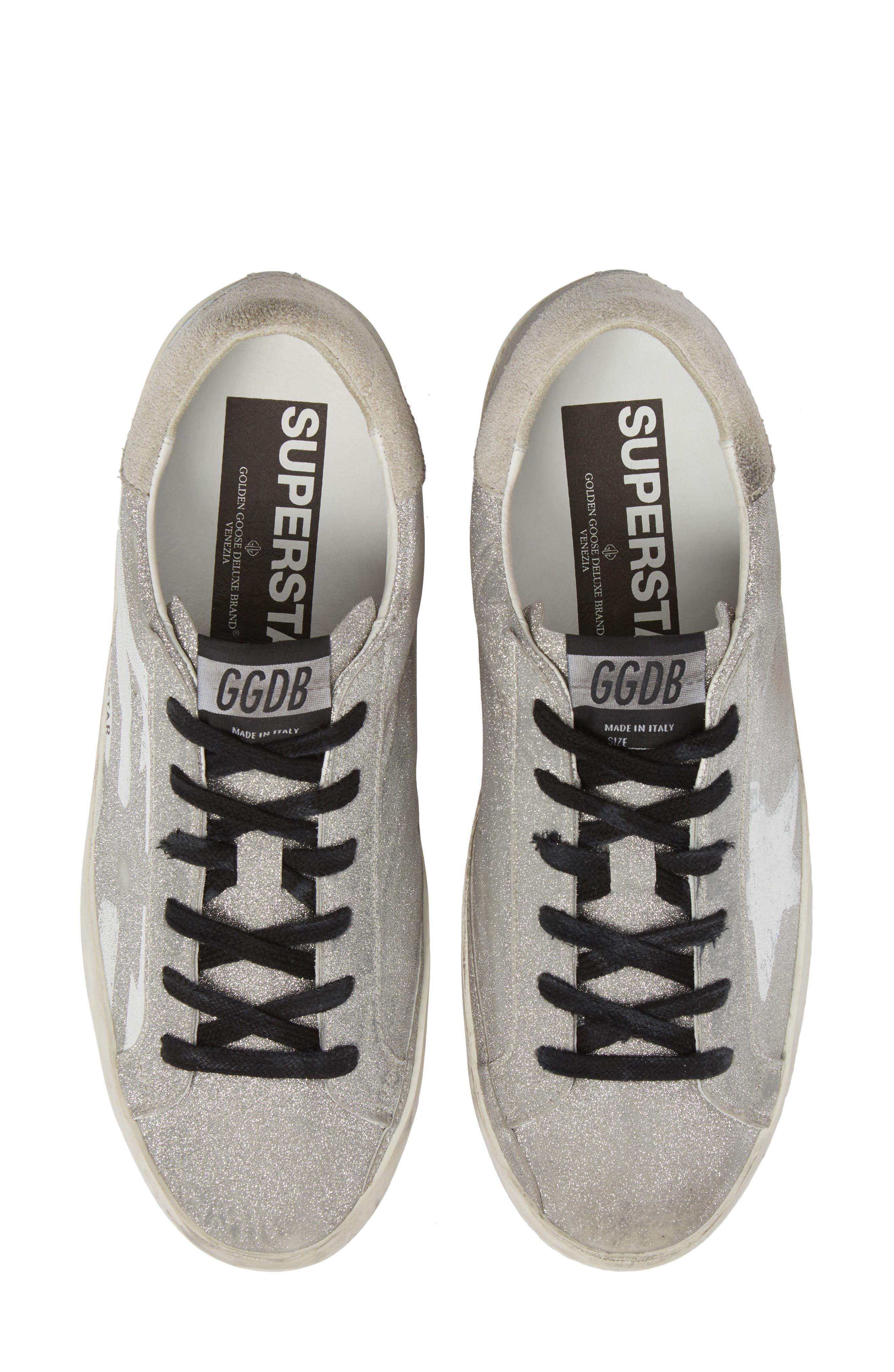 Superstar Low Top Sneaker,                         Main,                         color, 100
