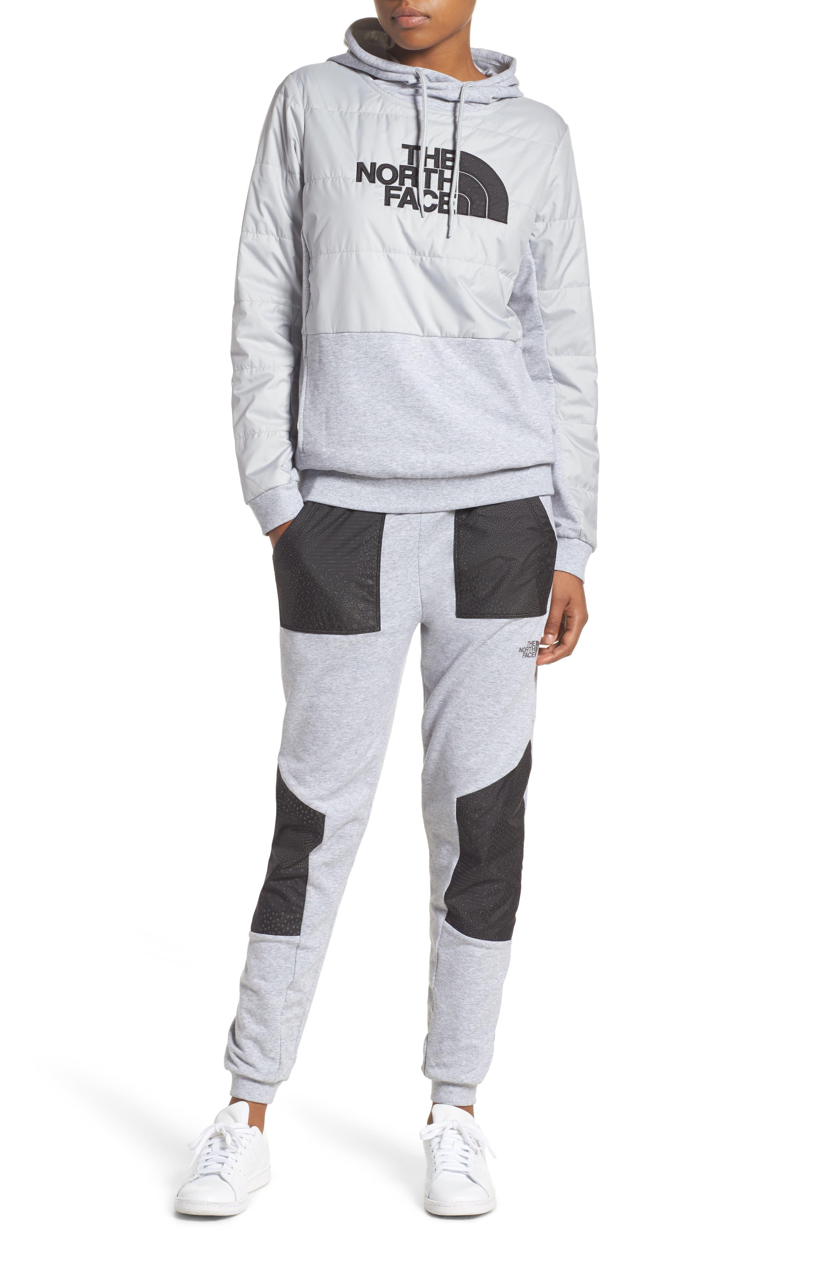 Reflective Jogger Pants,                             Alternate thumbnail 8, color,                             050