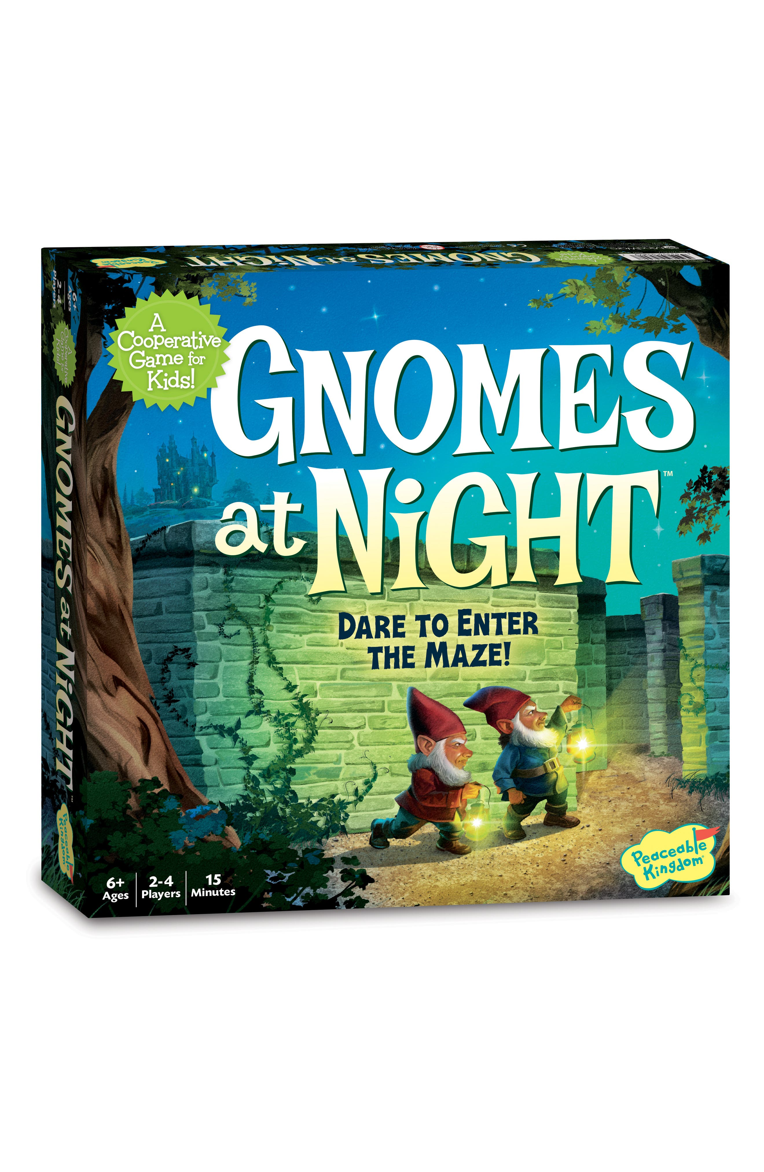 Gnomes at Night Game,                         Main,                         color, 960