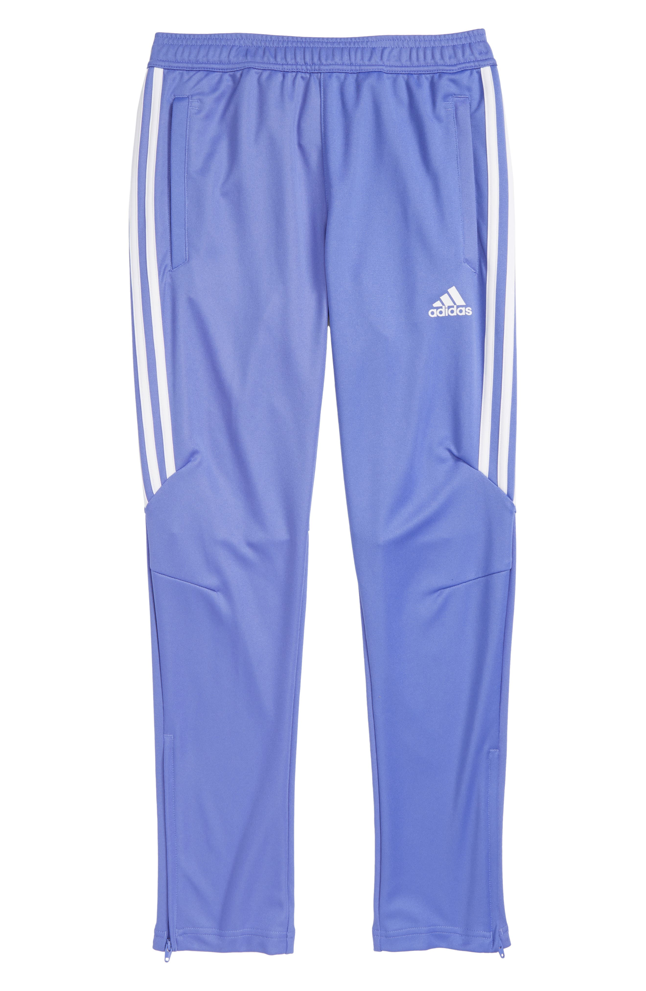 adidas Tiro Climacool<sup>®</sup> Pants,                         Main,                         color, REAL LILAC / WHITE