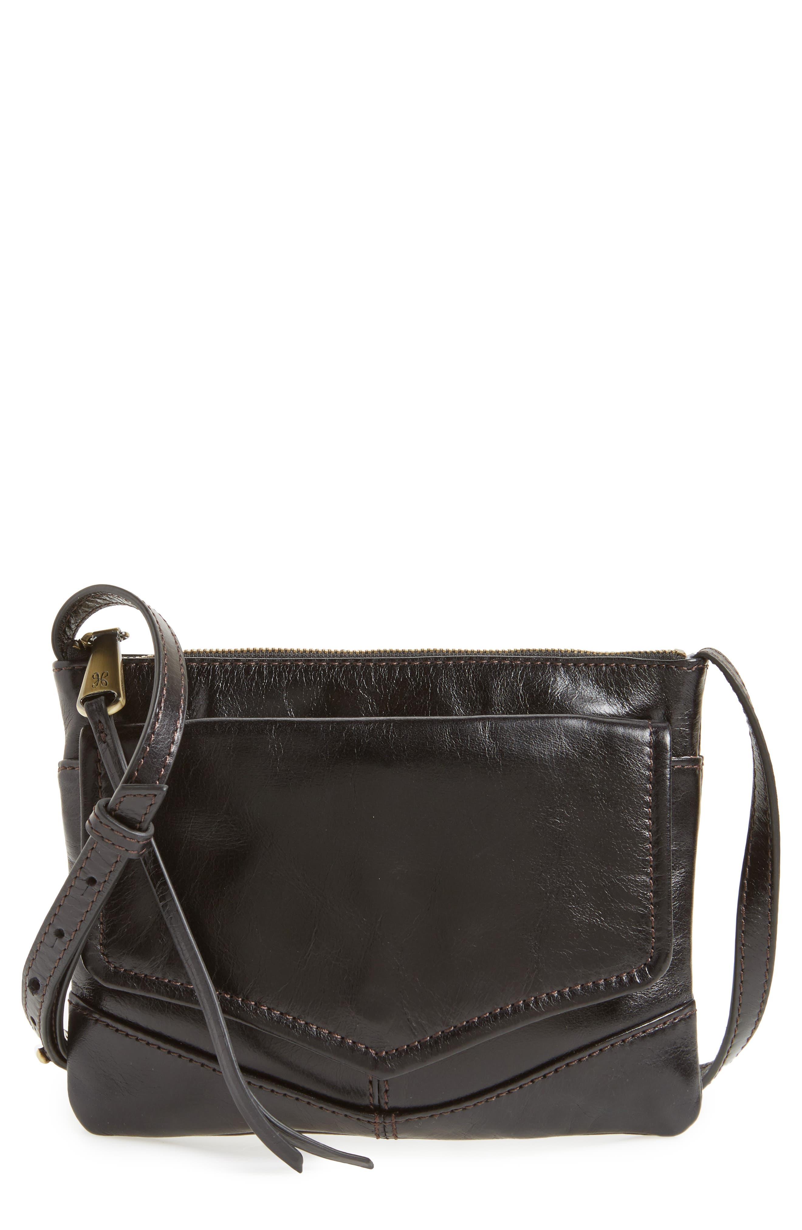 Amble Leather Crossbody Bag,                             Main thumbnail 6, color,