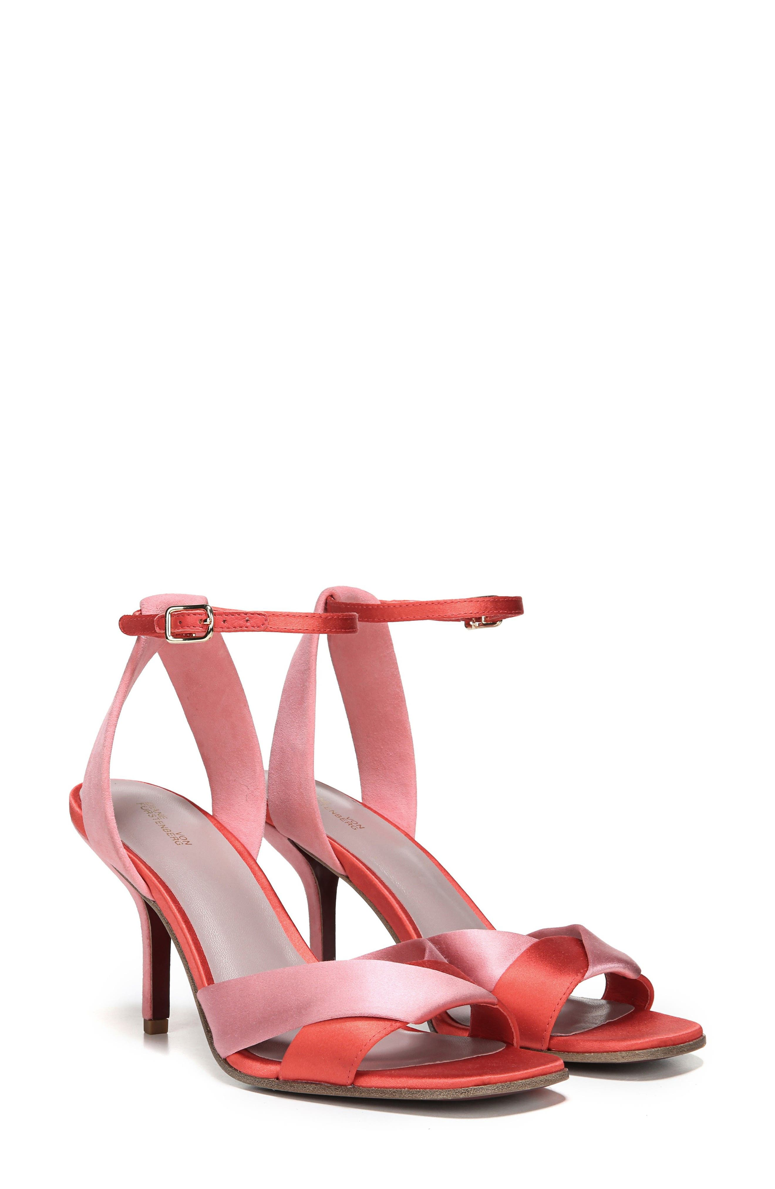 Fiona Strappy Sandal,                         Main,                         color, 650