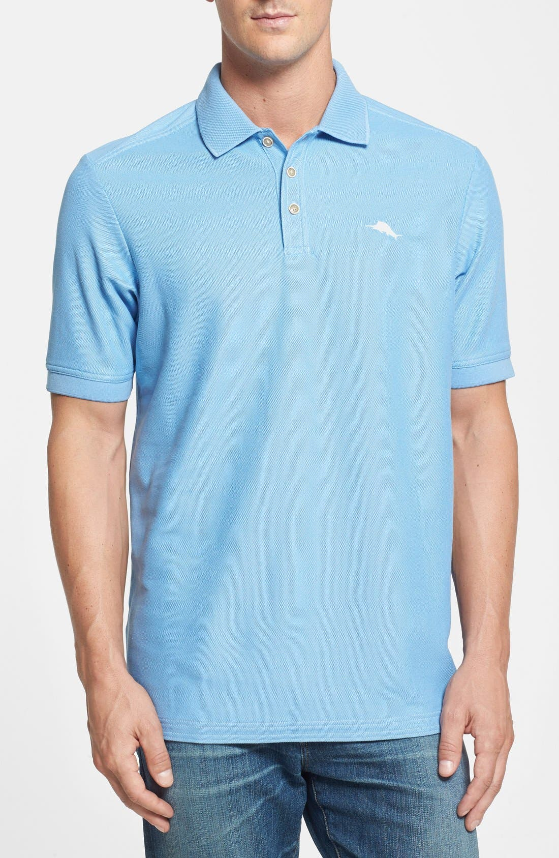 'The Emfielder' Original Fit Piqué Polo,                             Main thumbnail 67, color,