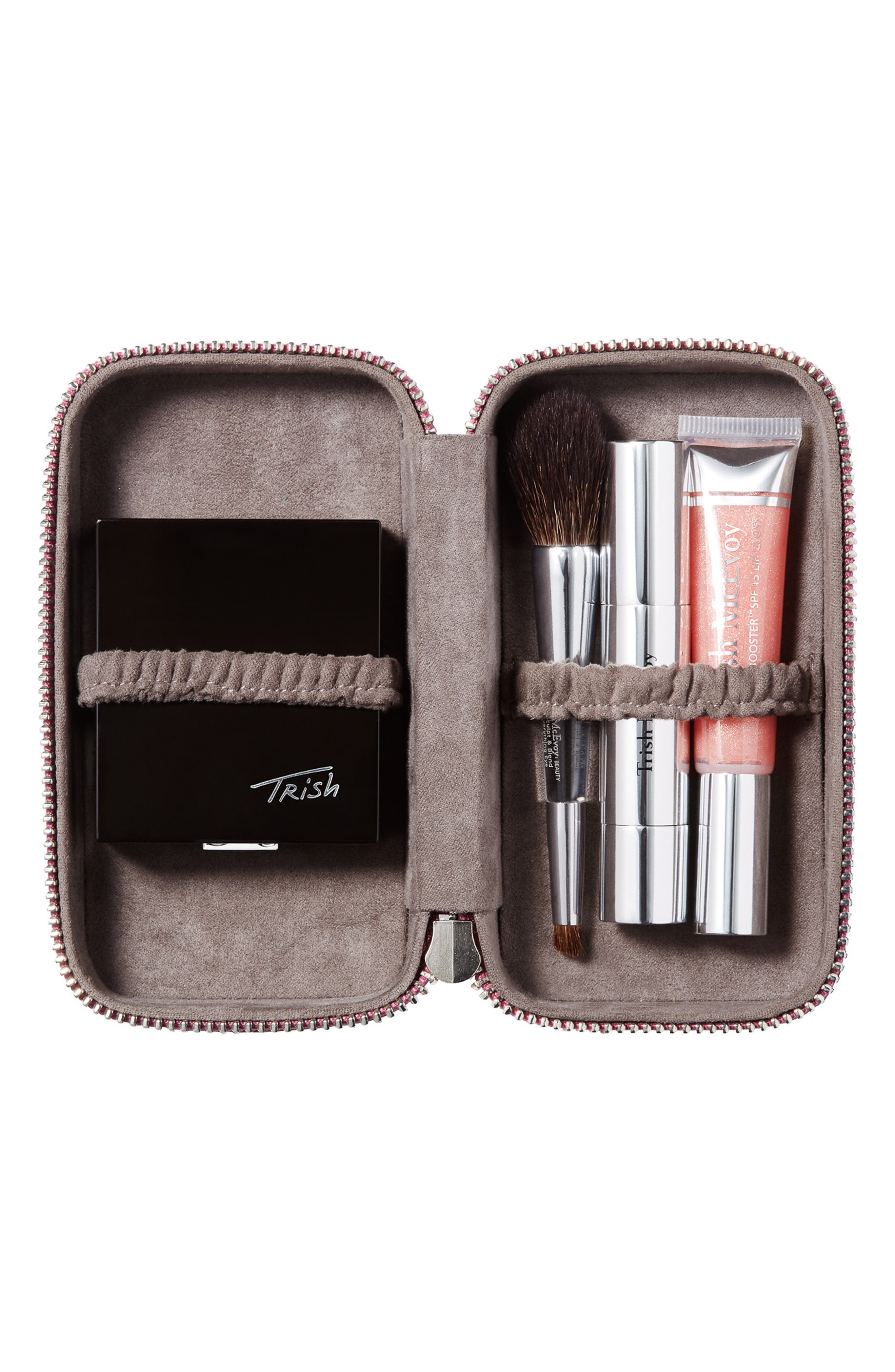 Portable Beauty<sup>®</sup> Voyager Collection,                             Alternate thumbnail 2, color,                             NO COLOR