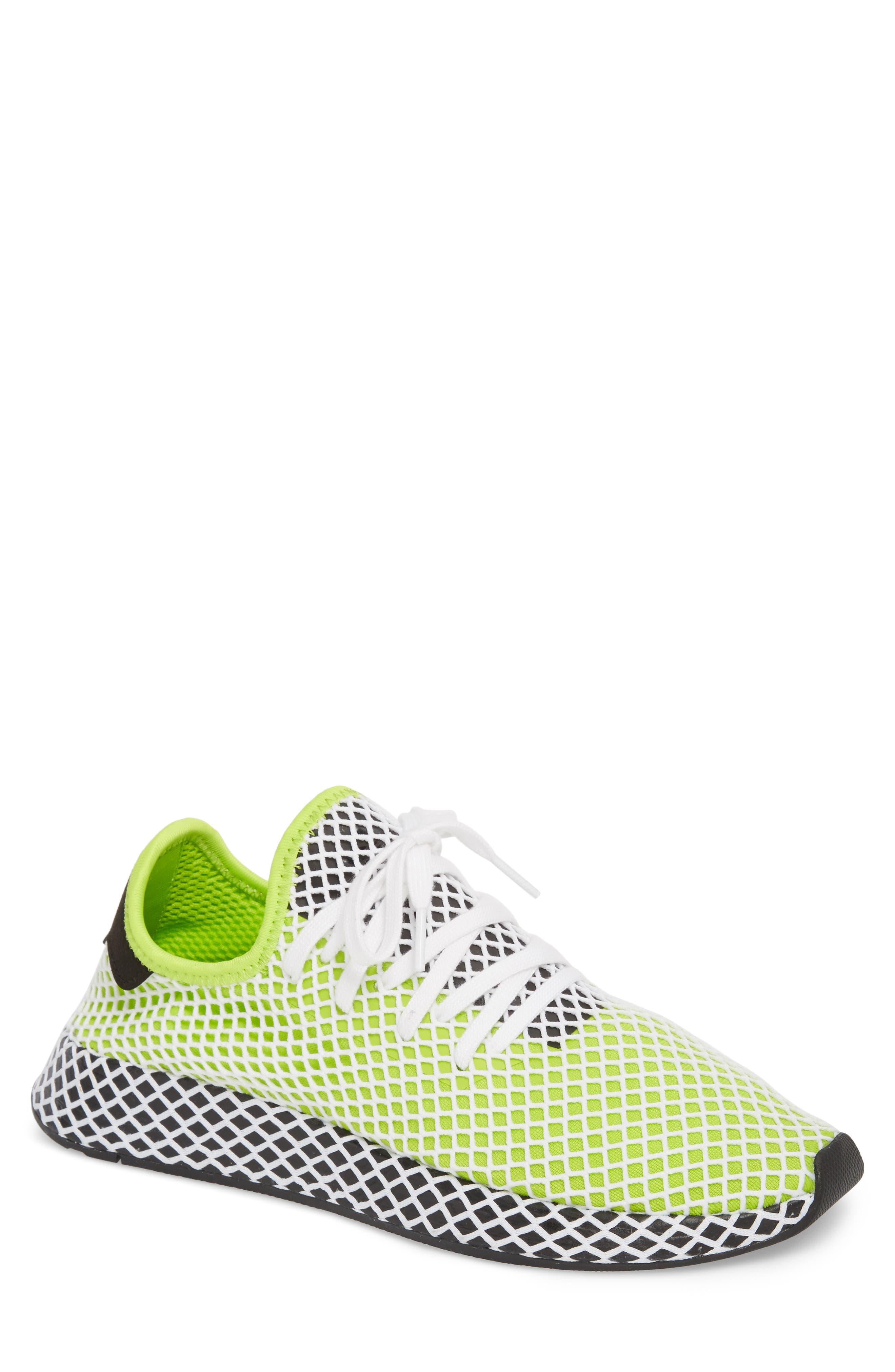 Deerupt Runner Sneaker,                             Main thumbnail 10, color,
