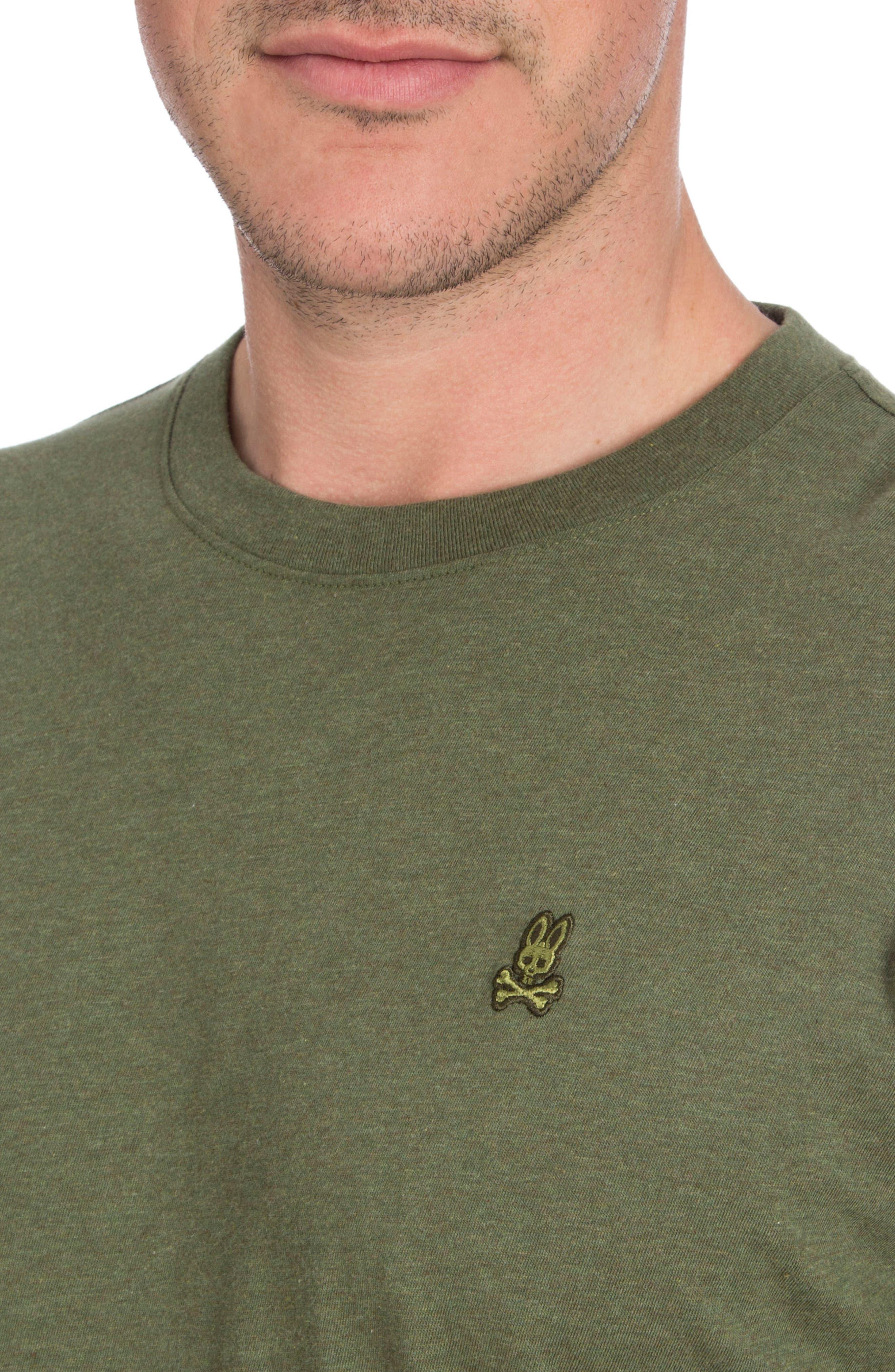 Long Sleeve T-Shirt,                             Alternate thumbnail 10, color,