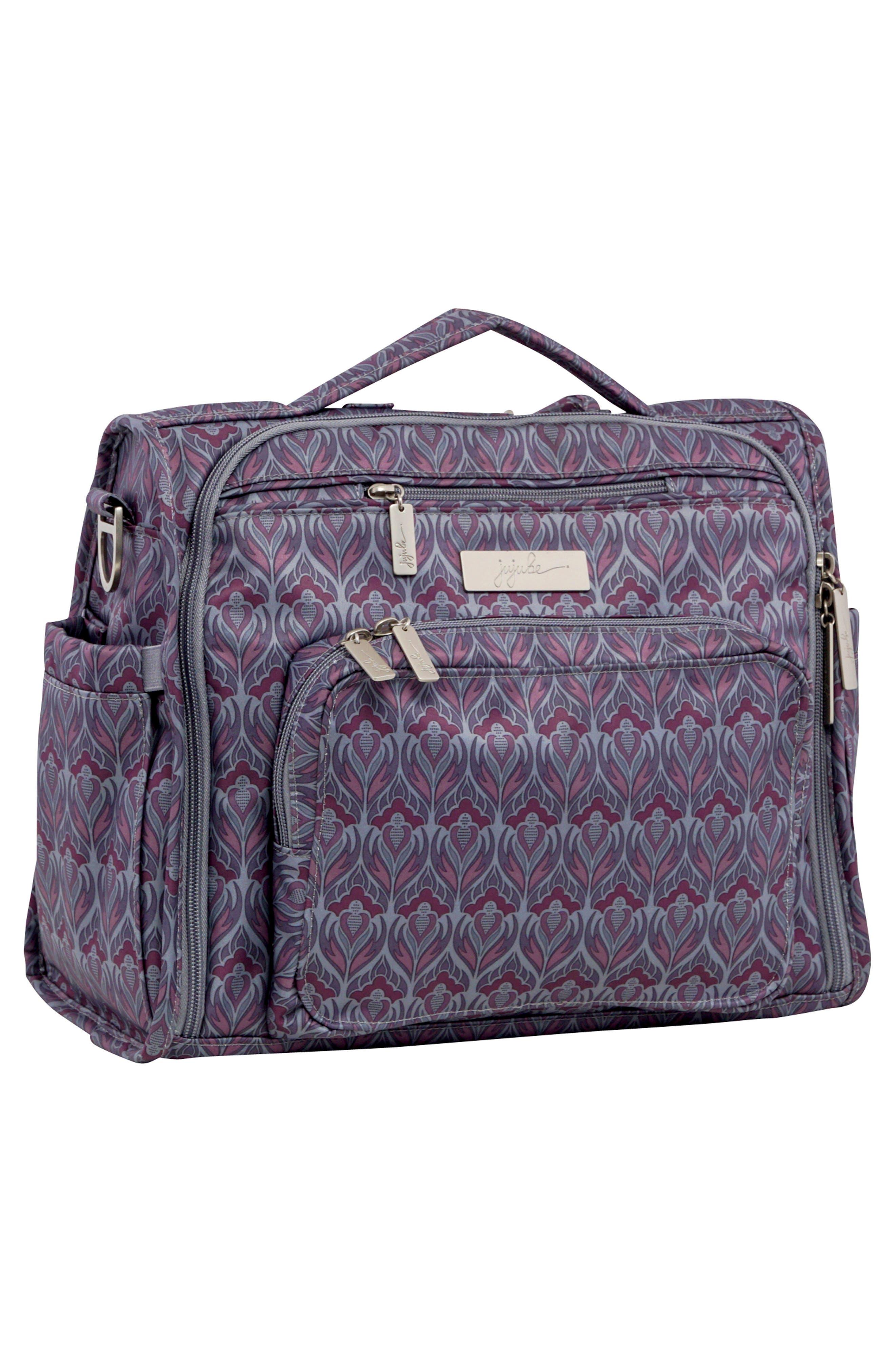 'BFF' Diaper Bag,                             Alternate thumbnail 6, color,                             027