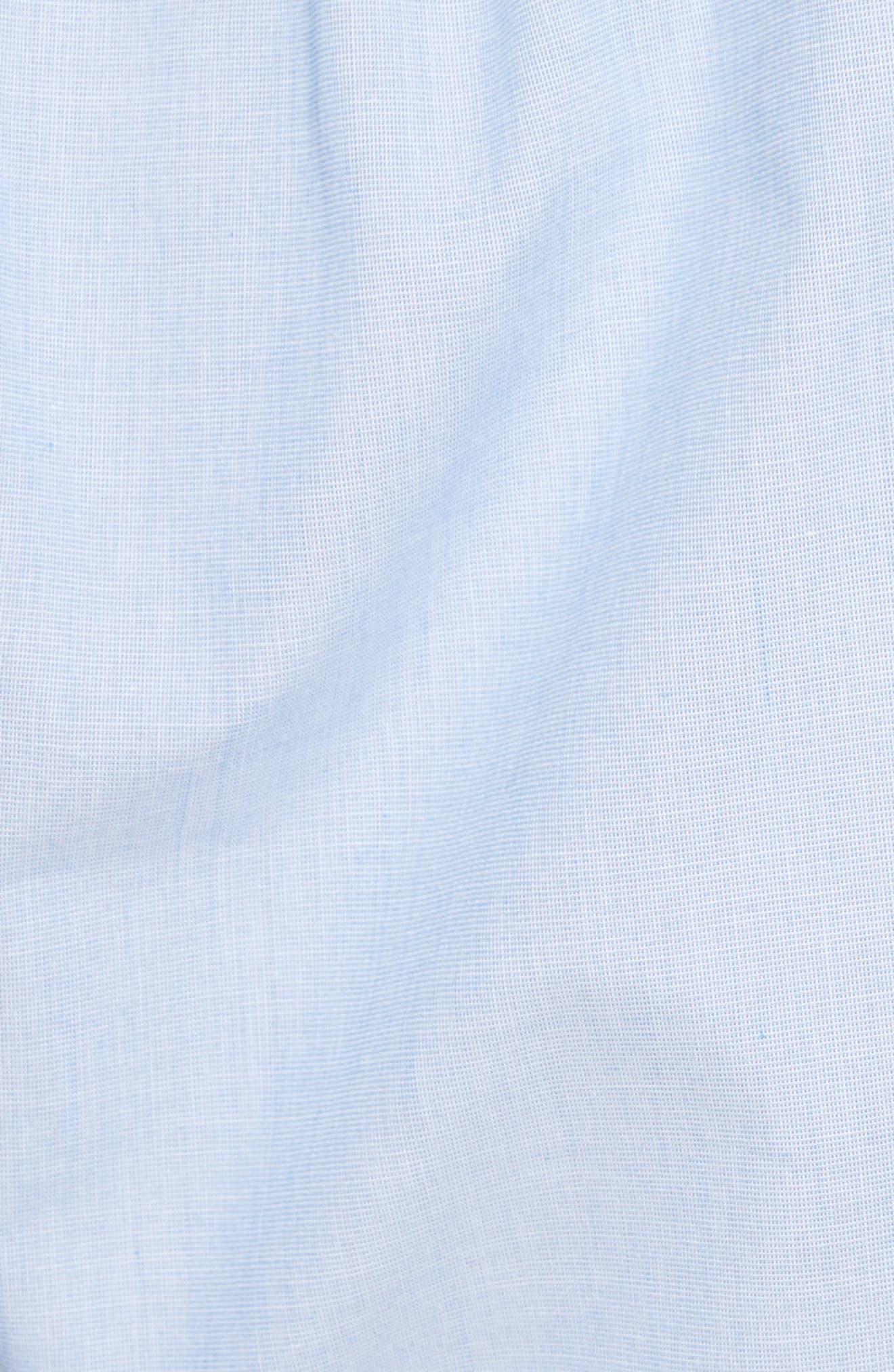 Azabeth Cotton Top,                             Alternate thumbnail 5, color,                             438