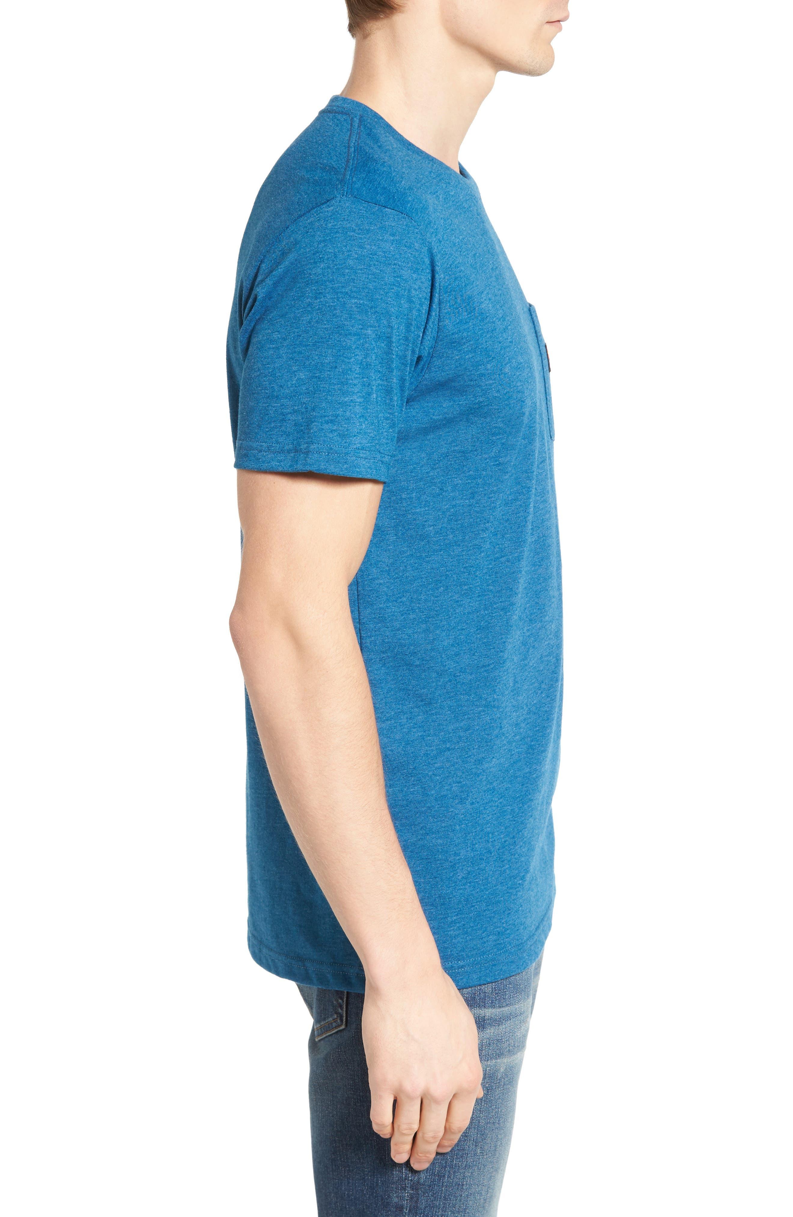 Board Short Label T-Shirt,                             Alternate thumbnail 3, color,