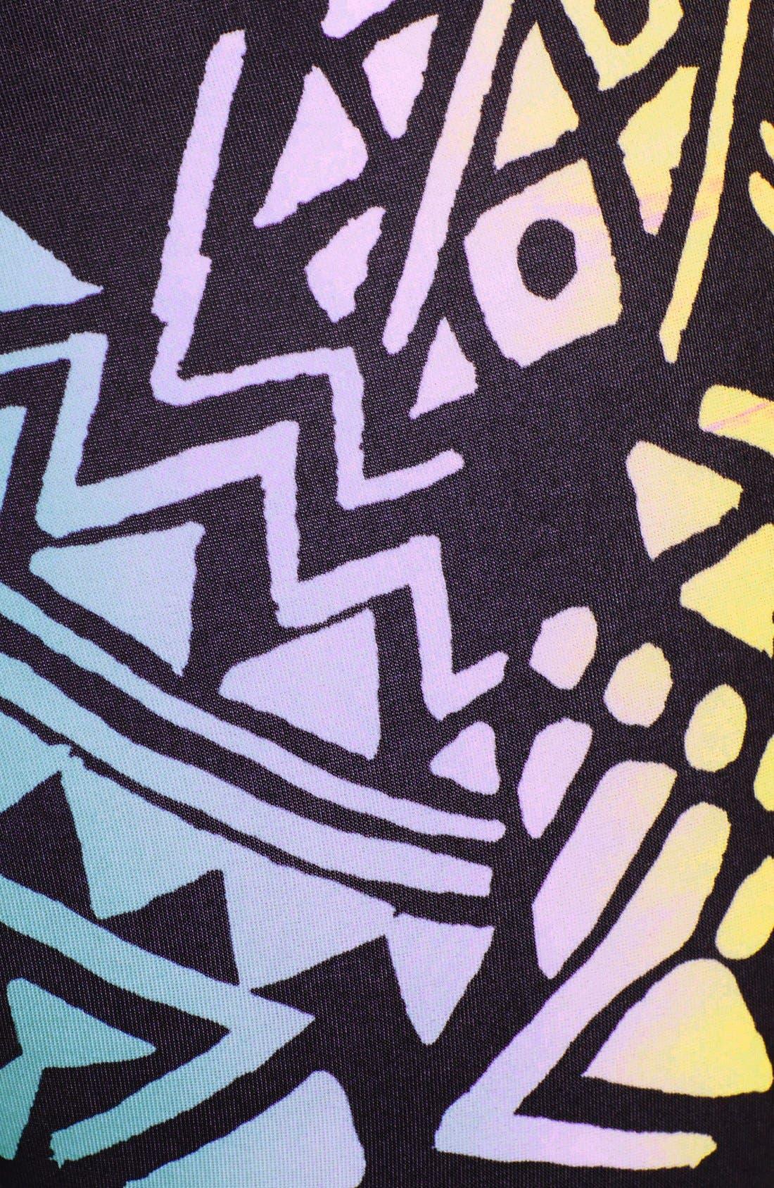 Low Rise Capris,                             Alternate thumbnail 119, color,