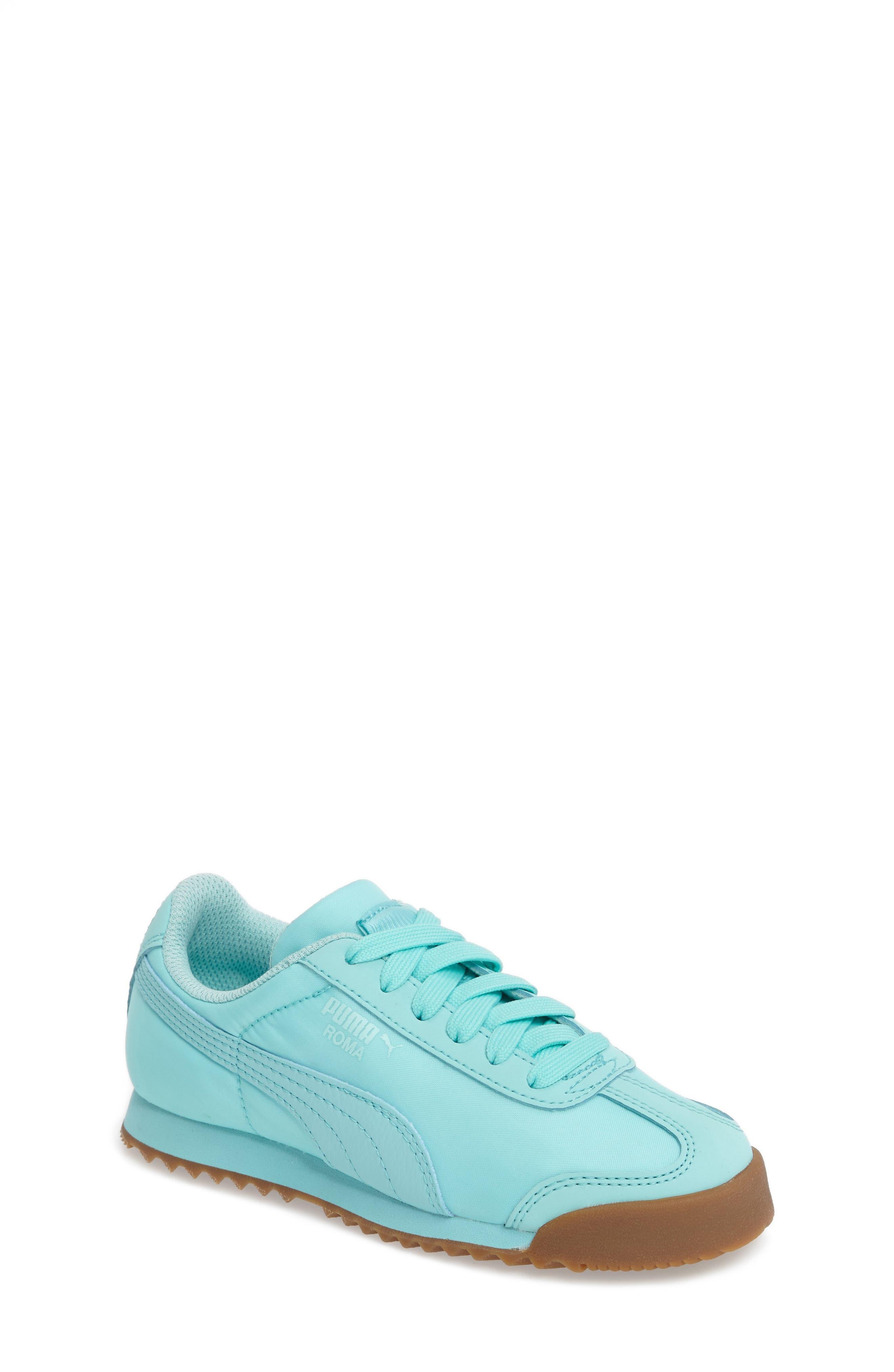 Roma Basic Summer Sneaker,                             Main thumbnail 1, color,                             400