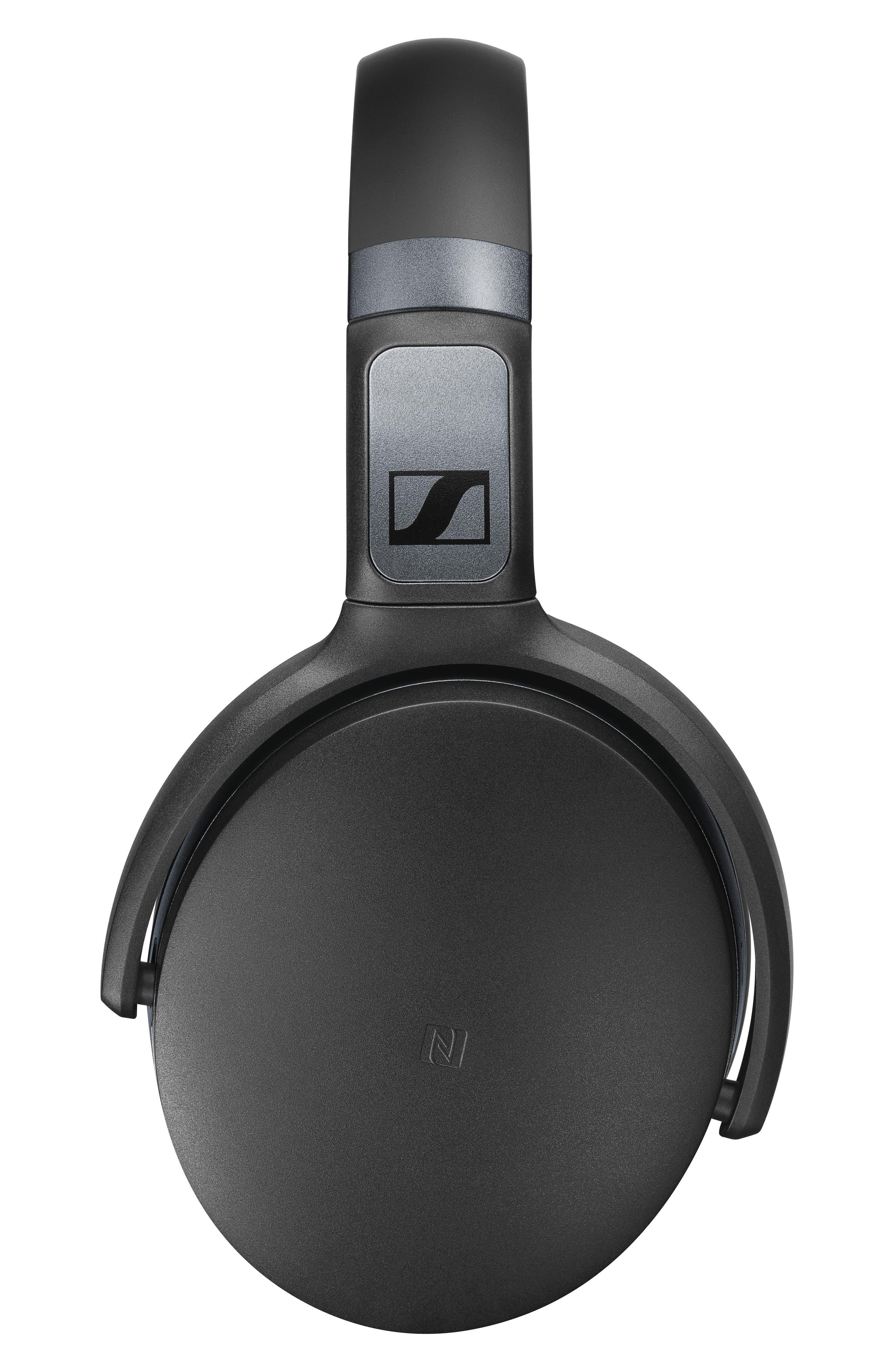 HD 4.40 Bluetooth<sup>®</sup> Headphones,                             Alternate thumbnail 2, color,                             001