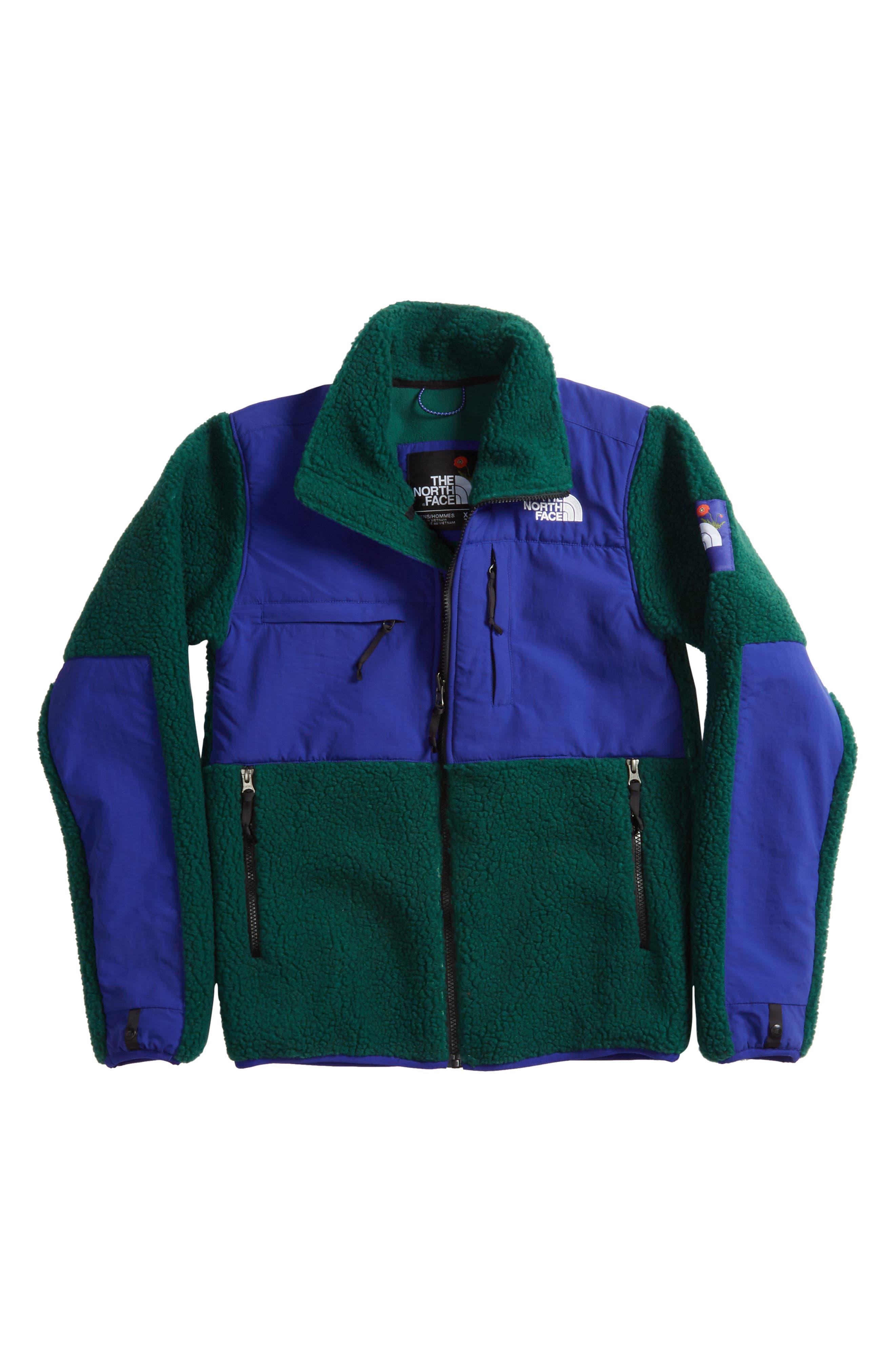 Denali Jacket,                             Alternate thumbnail 5, color,                             301