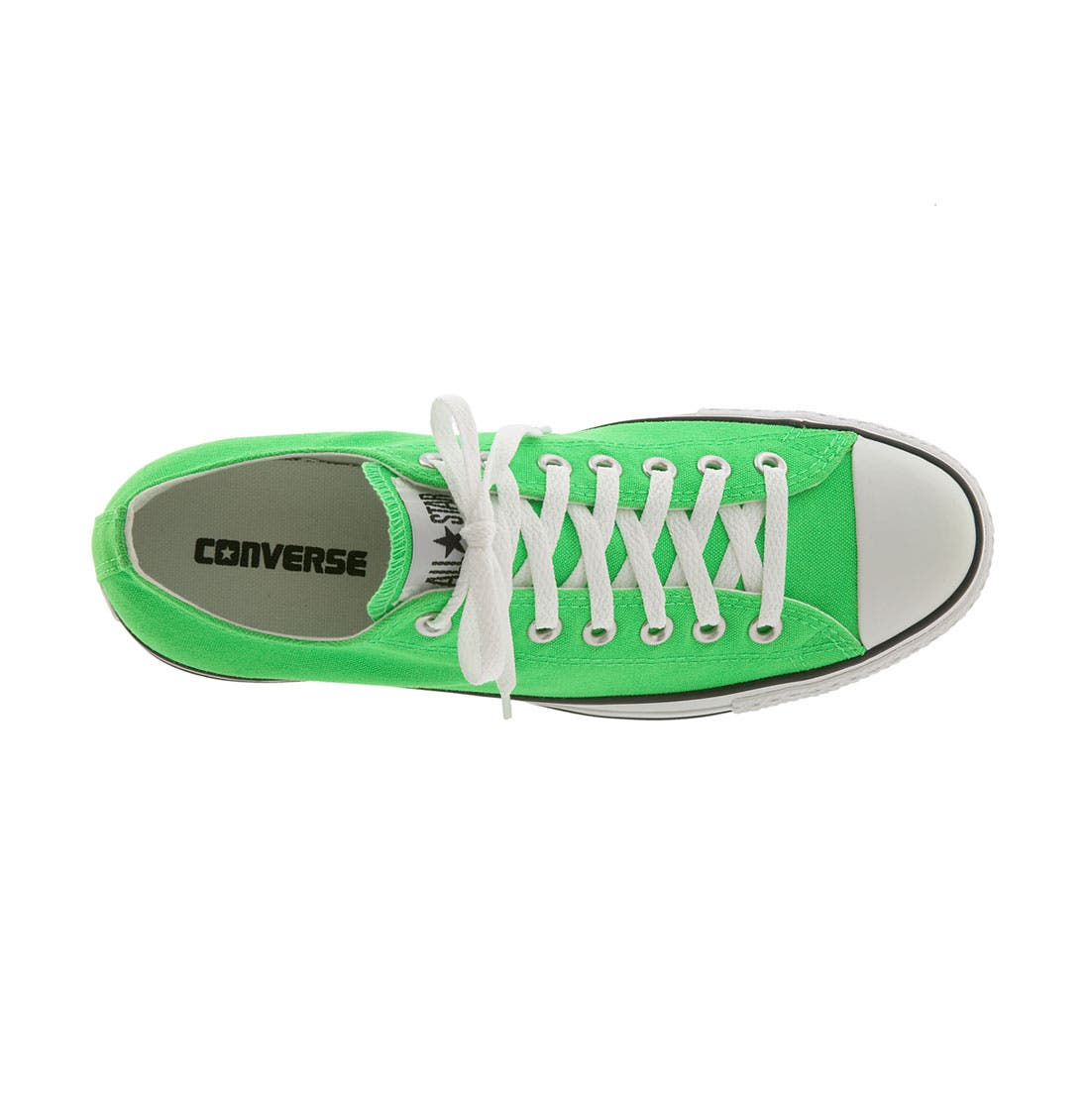Chuck Taylor<sup>®</sup> Low Sneaker,                             Alternate thumbnail 107, color,
