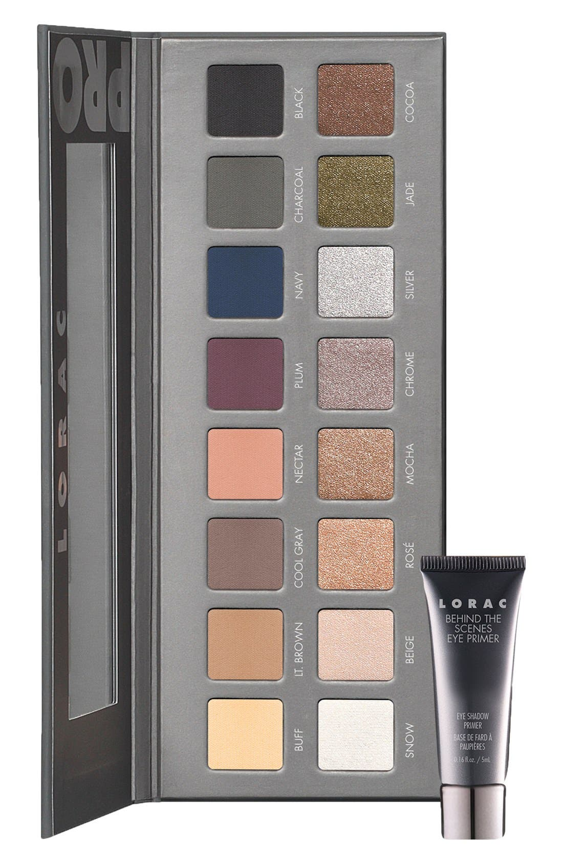 'PRO' Palette 2,                         Main,                         color, NO COLOR