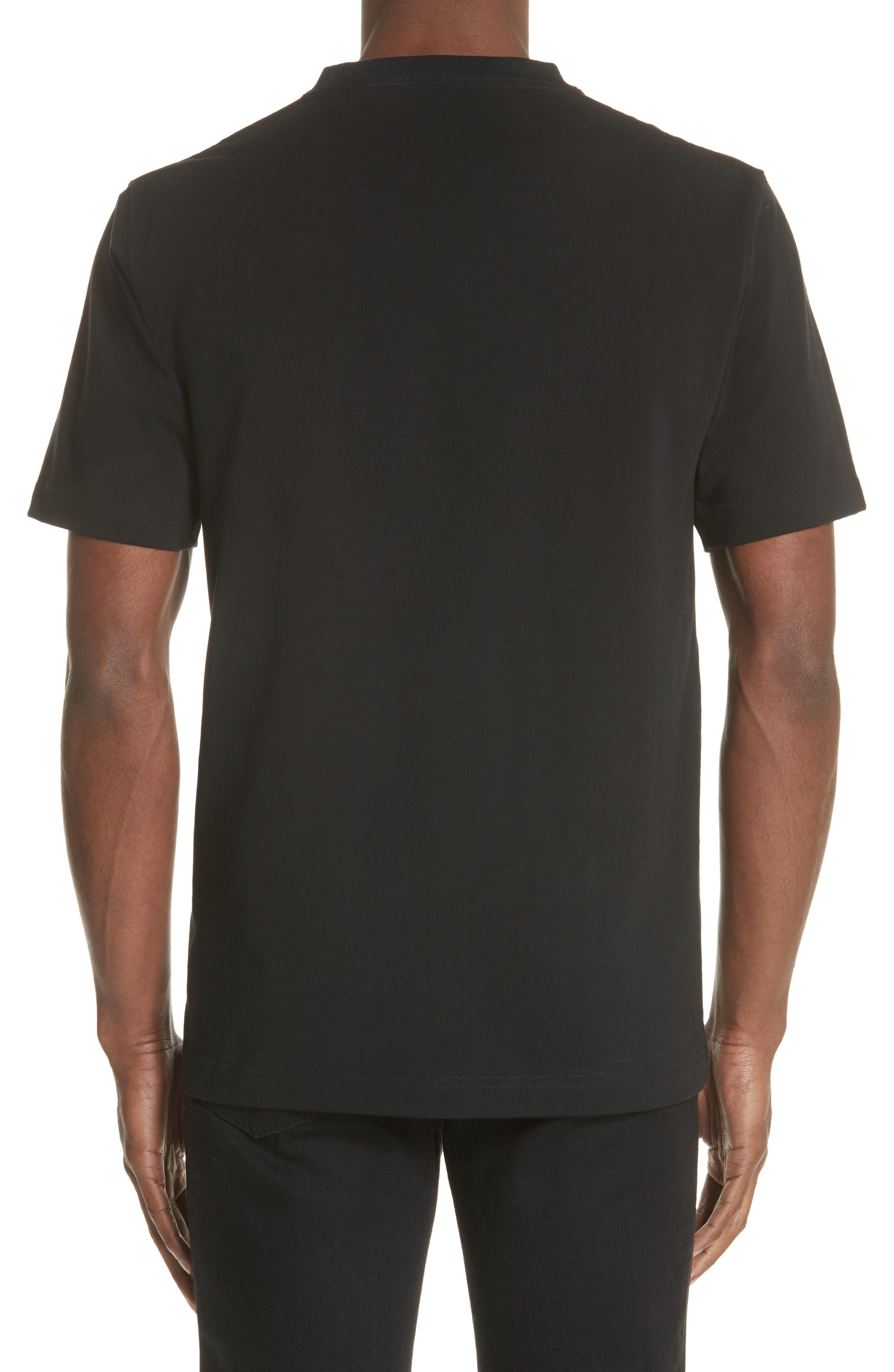Dennis Hopper T-Shirt,                             Alternate thumbnail 2, color,                             001