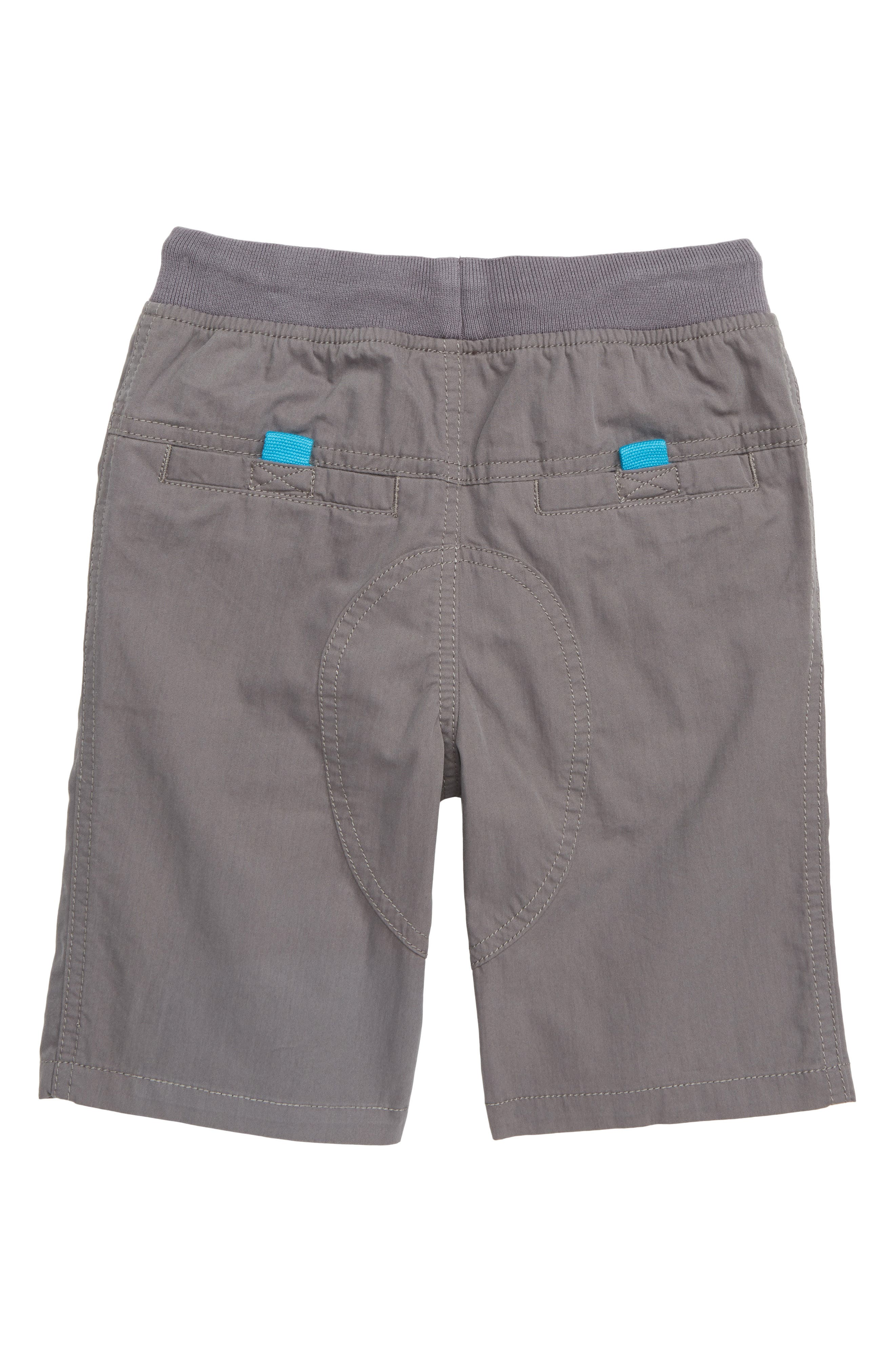 Adventure Shorts,                             Alternate thumbnail 2, color,                             PEWTER GREY