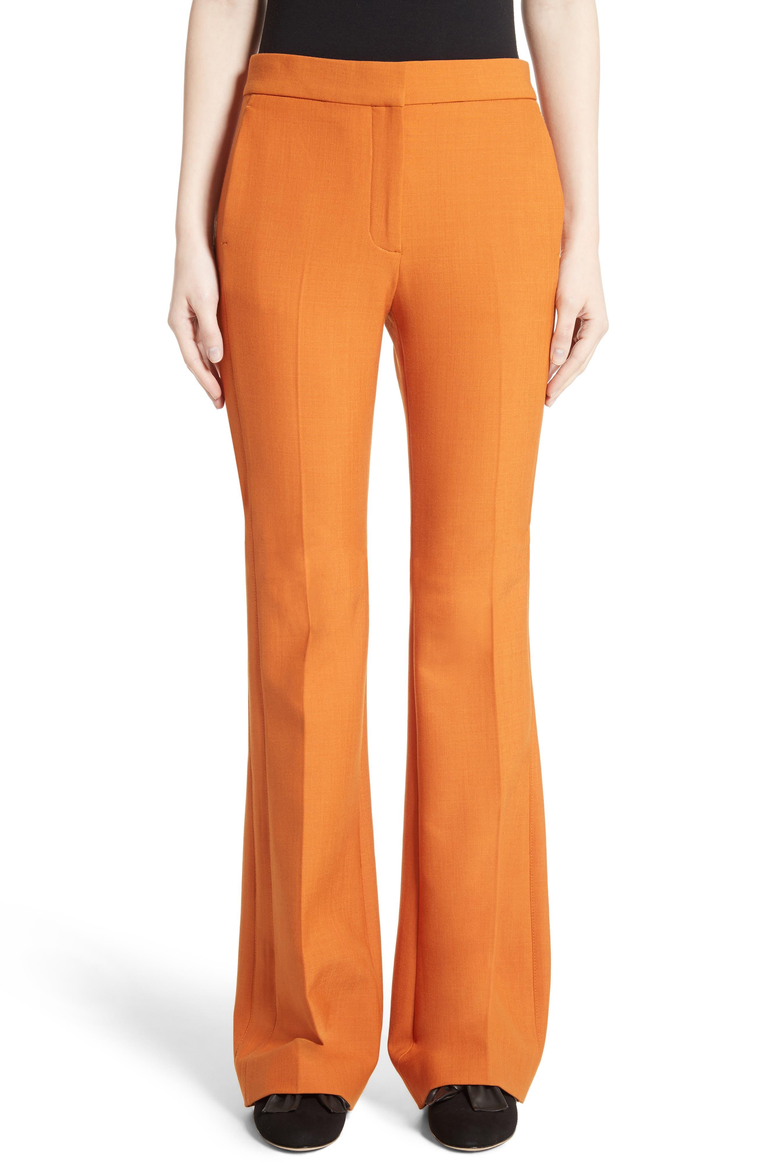 Flare Pants,                             Main thumbnail 1, color,                             600