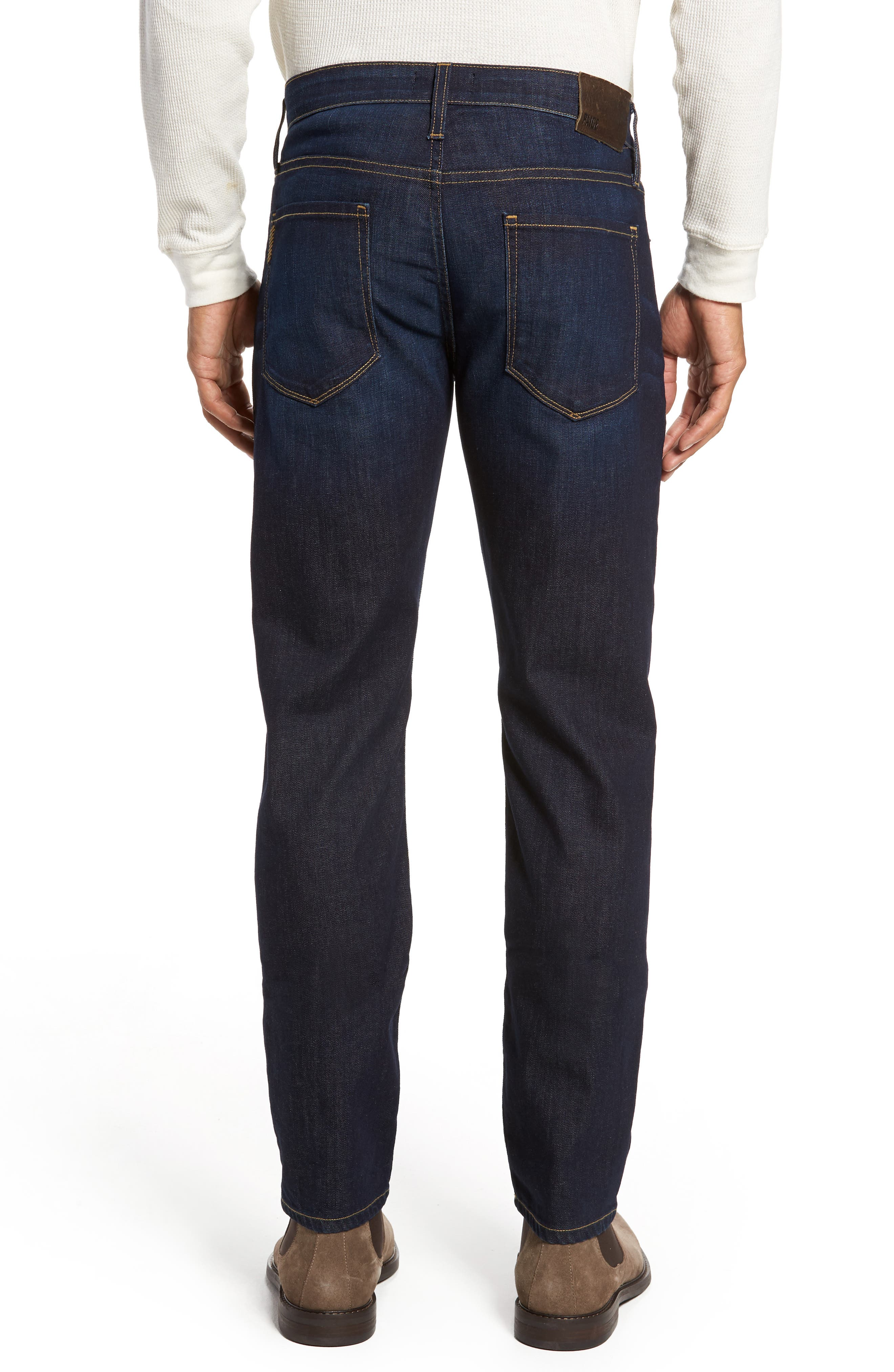 Standard Issue Fit 2 Slim Fit Jeans,                             Alternate thumbnail 2, color,