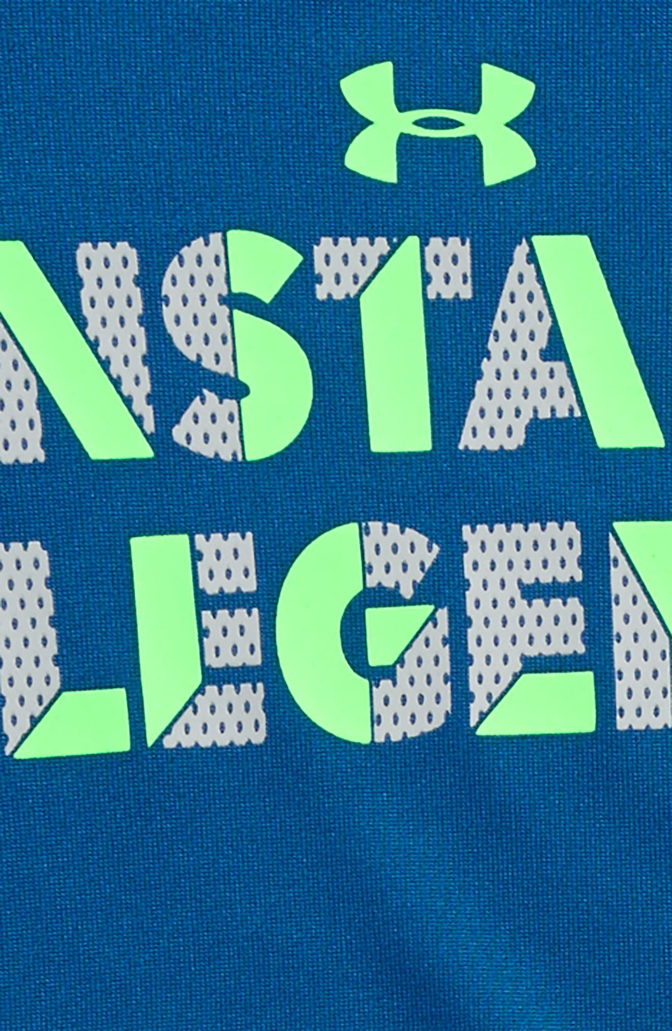 Instant Legend Bodysuit & Shorts Set,                             Alternate thumbnail 2, color,                             401