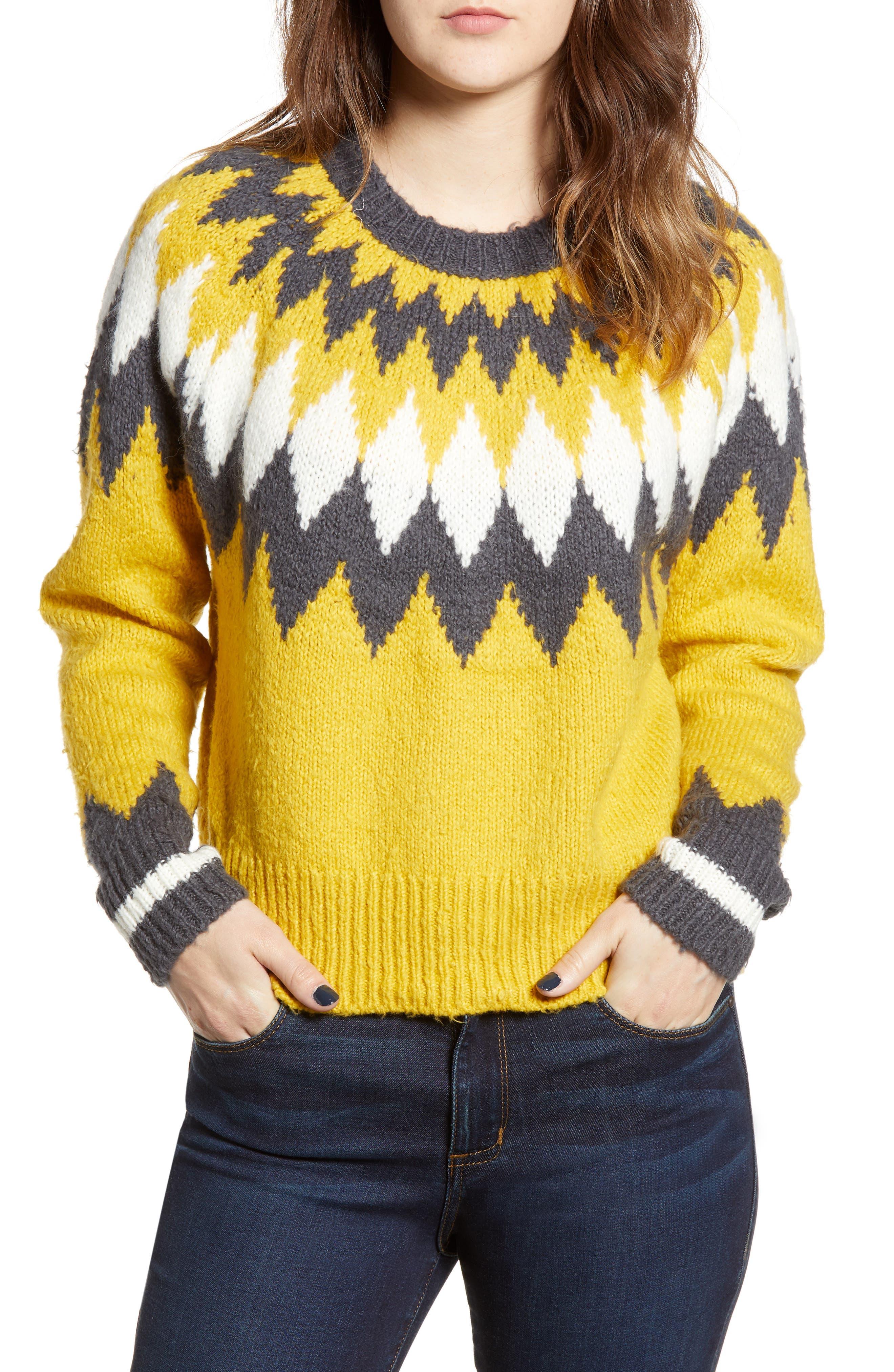 Cozy Ski Sweater by Bp.