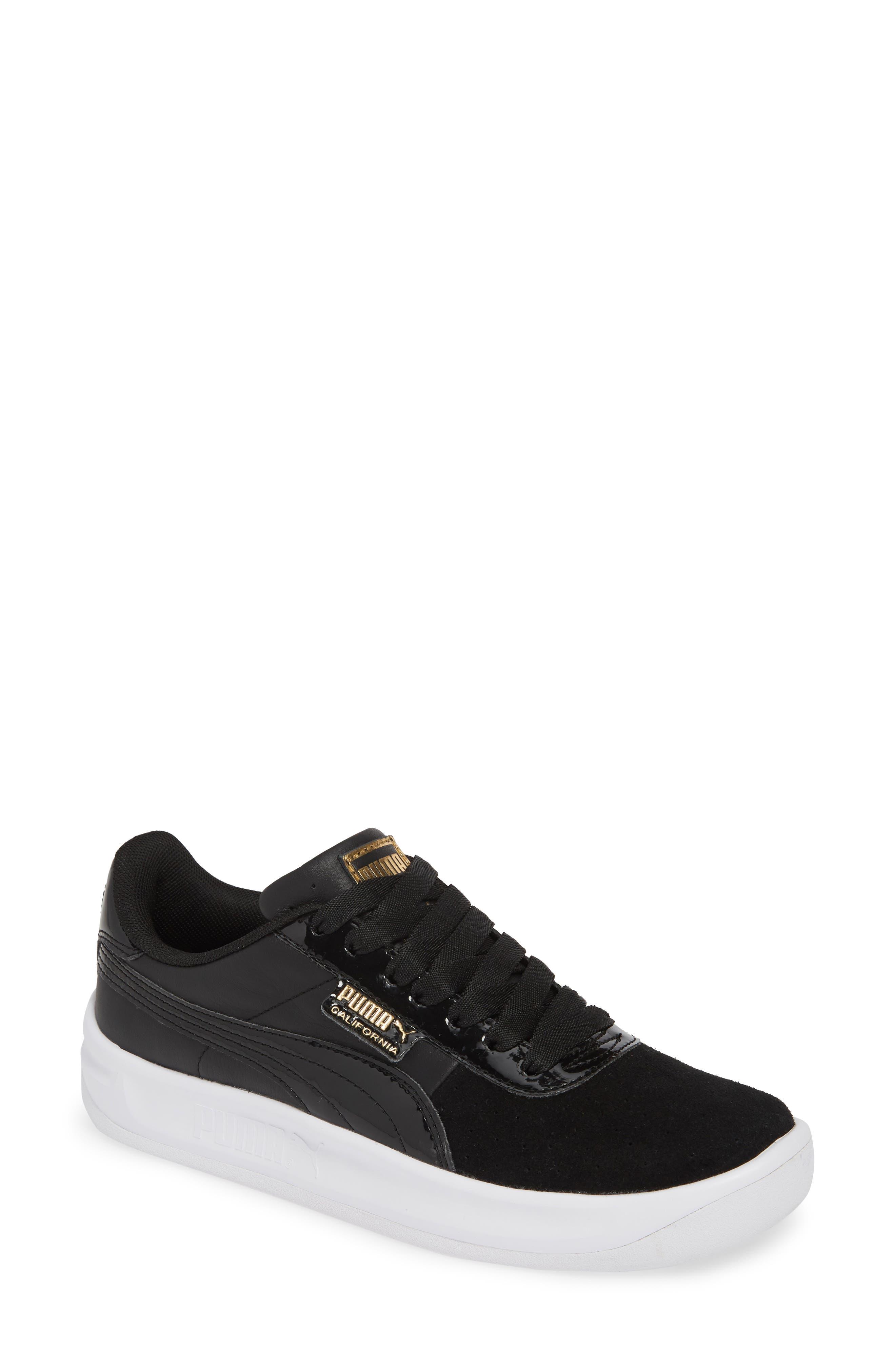 7b2c0694567e1d Puma California Sneaker