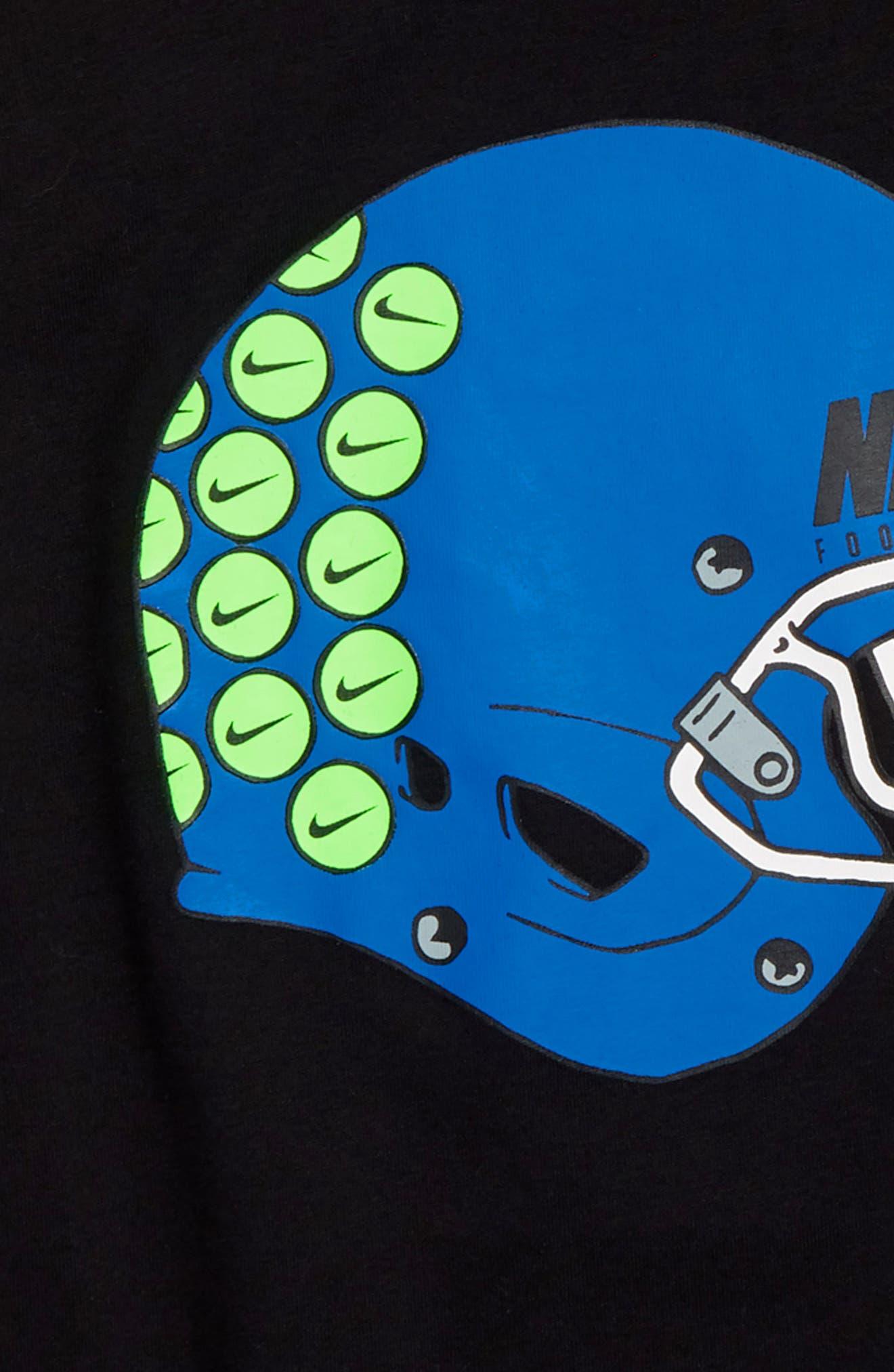 Dry Helmut Graphic T-Shirt,                             Alternate thumbnail 2, color,                             010